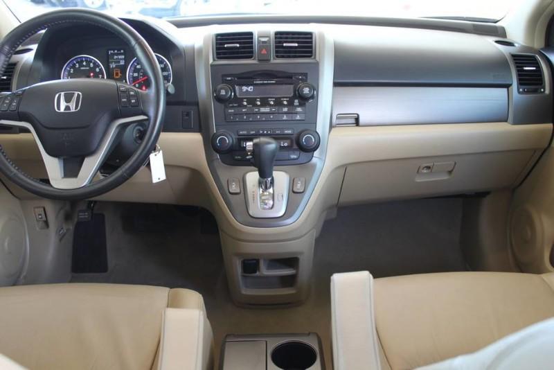 Used-2009-Honda-CR-V-EX-L-BMW