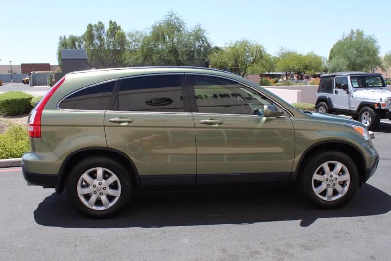 Used-2009-Honda-CR-V-EX-L-New-Mercedes-Benz