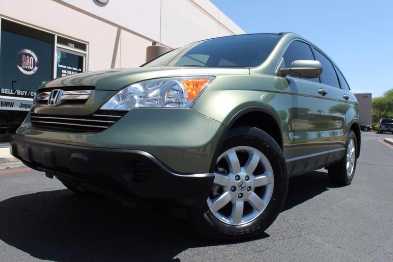 Used 2009 Honda CR-V <span>EX-L</span> | Scottsdale, AZ