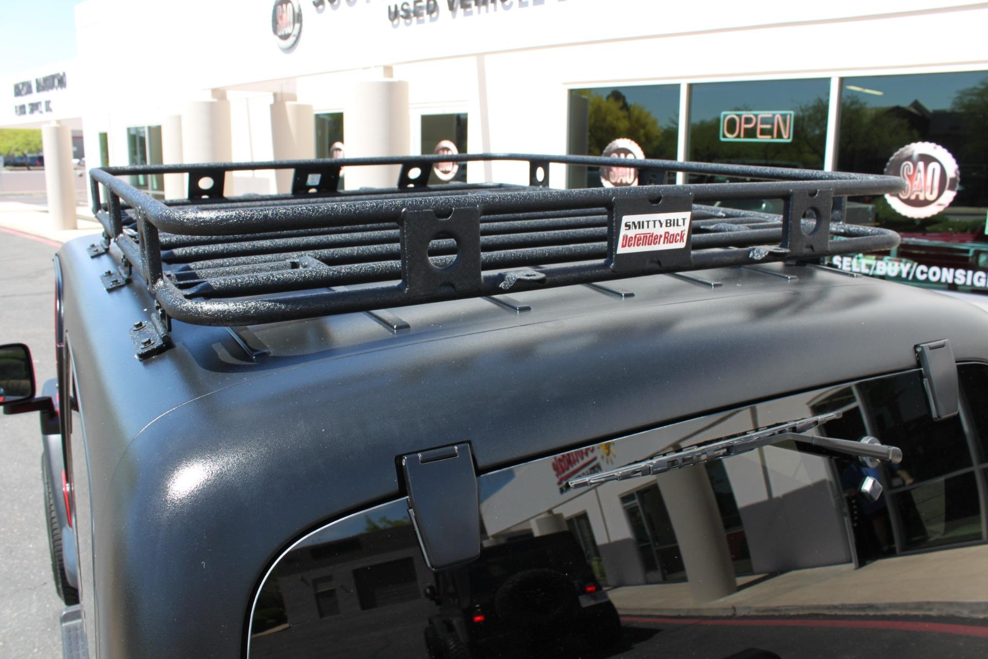 Used-2006-Jeep-Wrangler-4X4-LJ-Unlimited-LWB-Honda