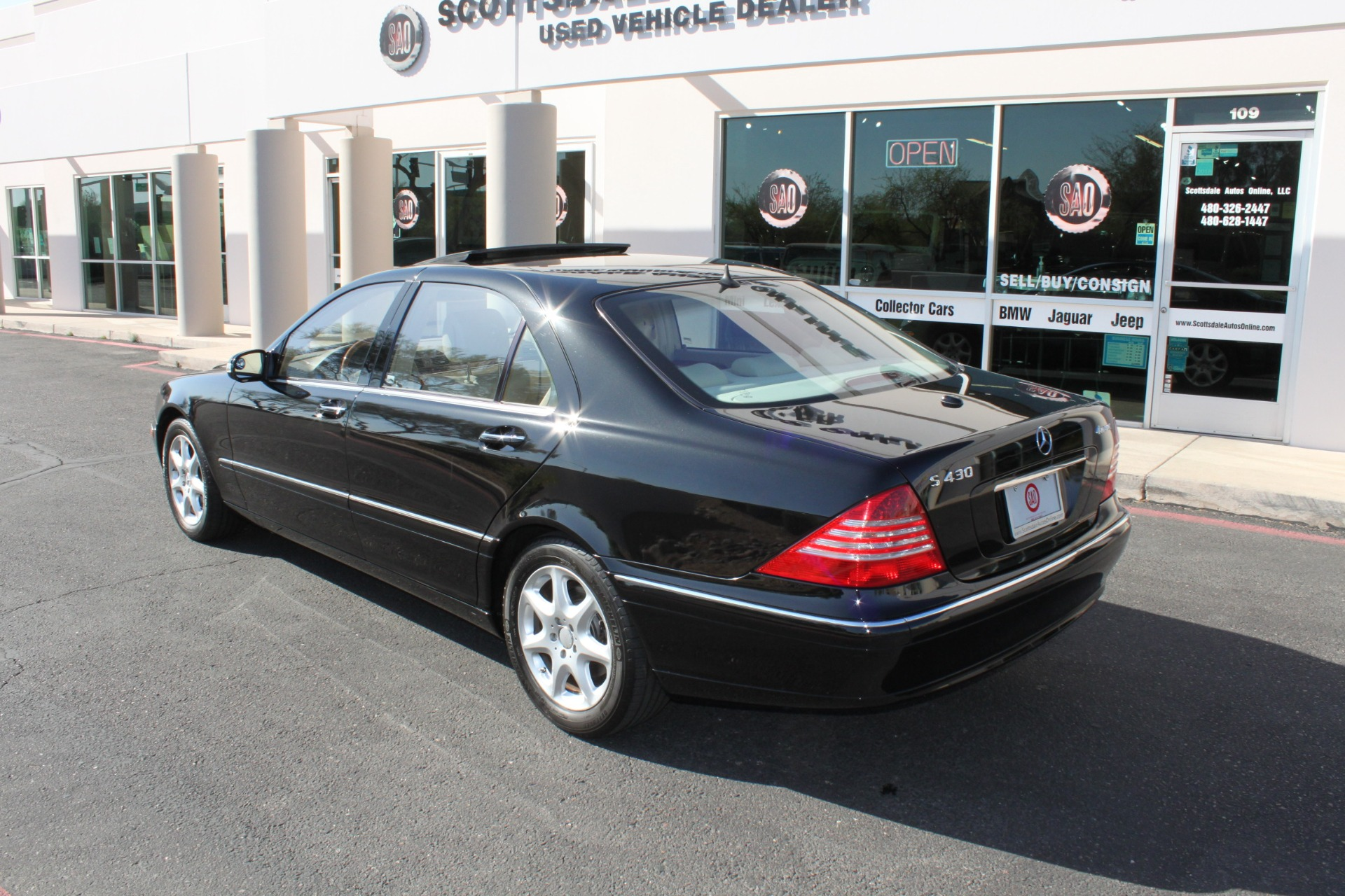 Used-2006-Mercedes-Benz-S-Class-43L-Toyota