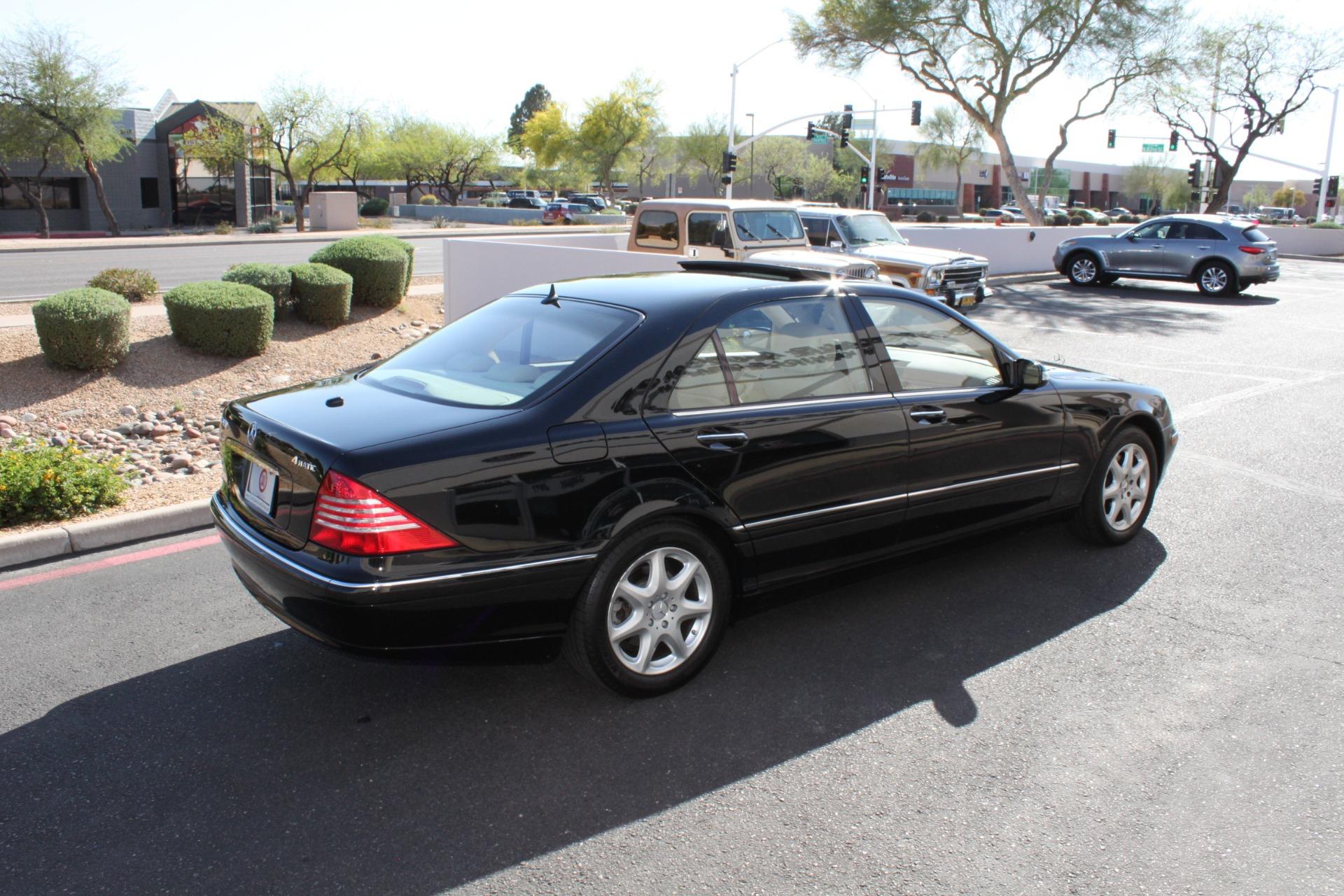 Used-2006-Mercedes-Benz-S-Class-43L-Mini