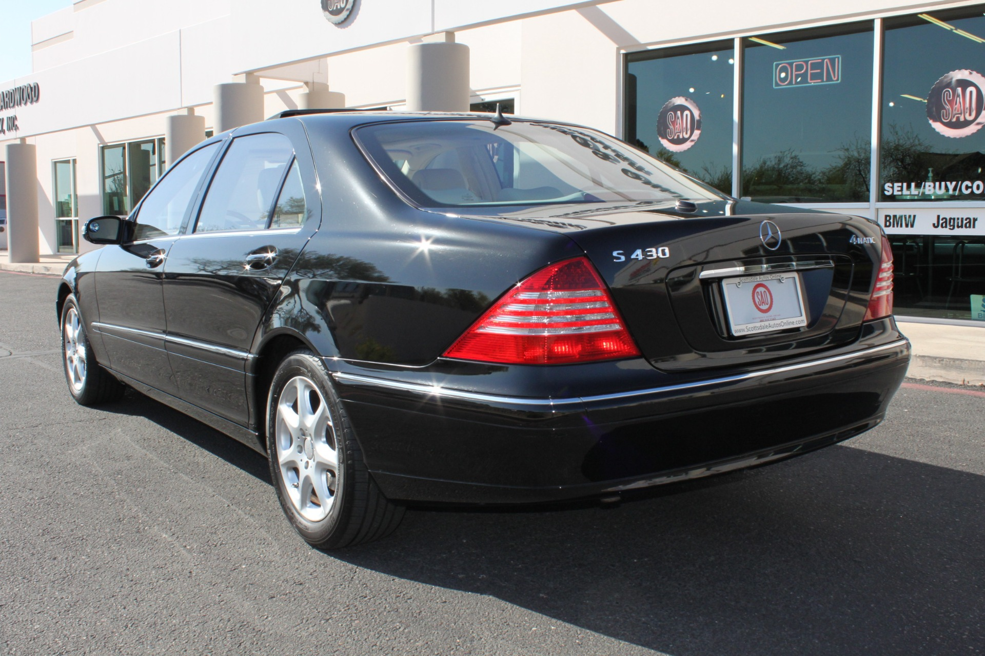 Used-2006-Mercedes-Benz-S-Class-43L-Grand-Wagoneer