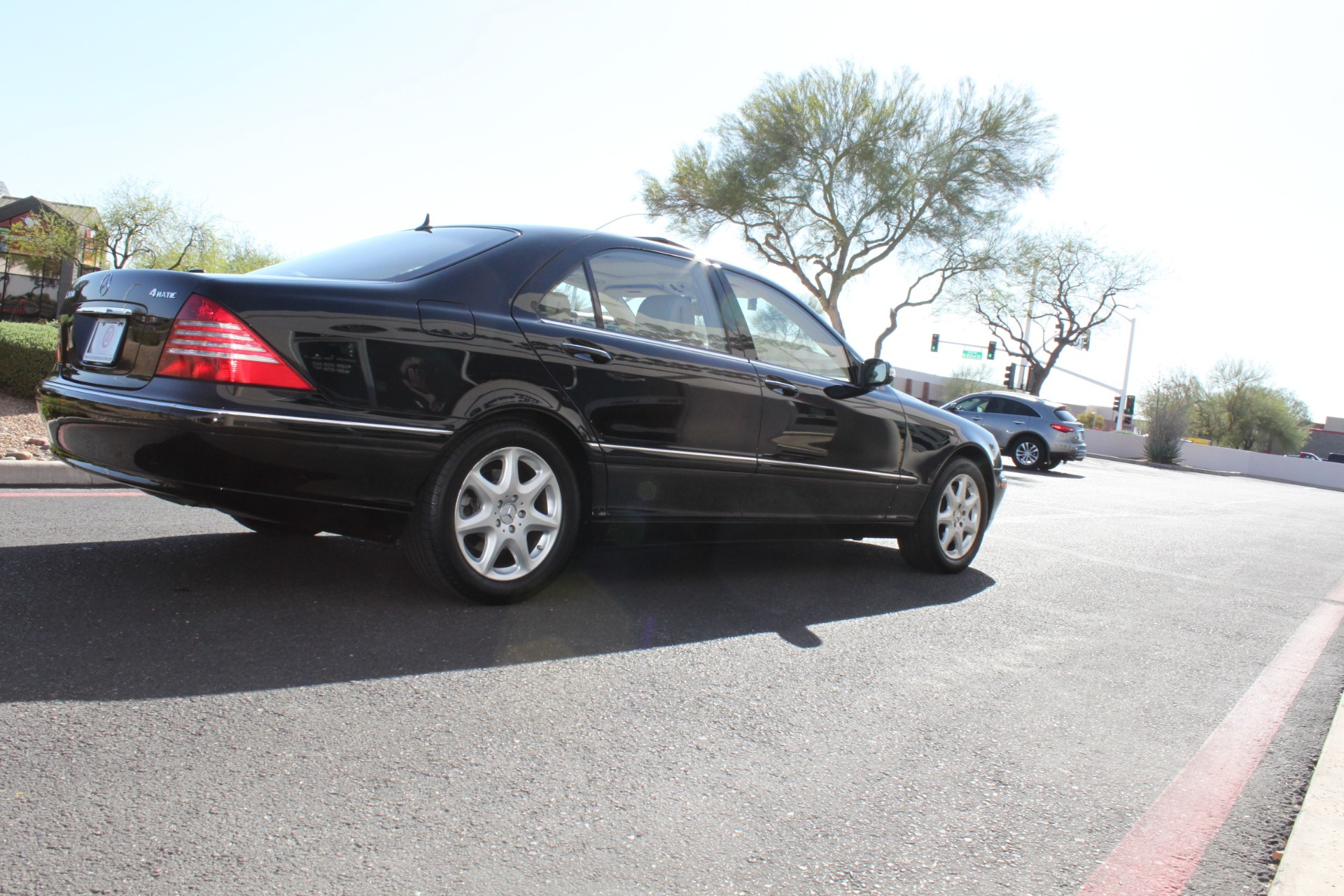 Used-2006-Mercedes-Benz-S-Class-43L-Ford