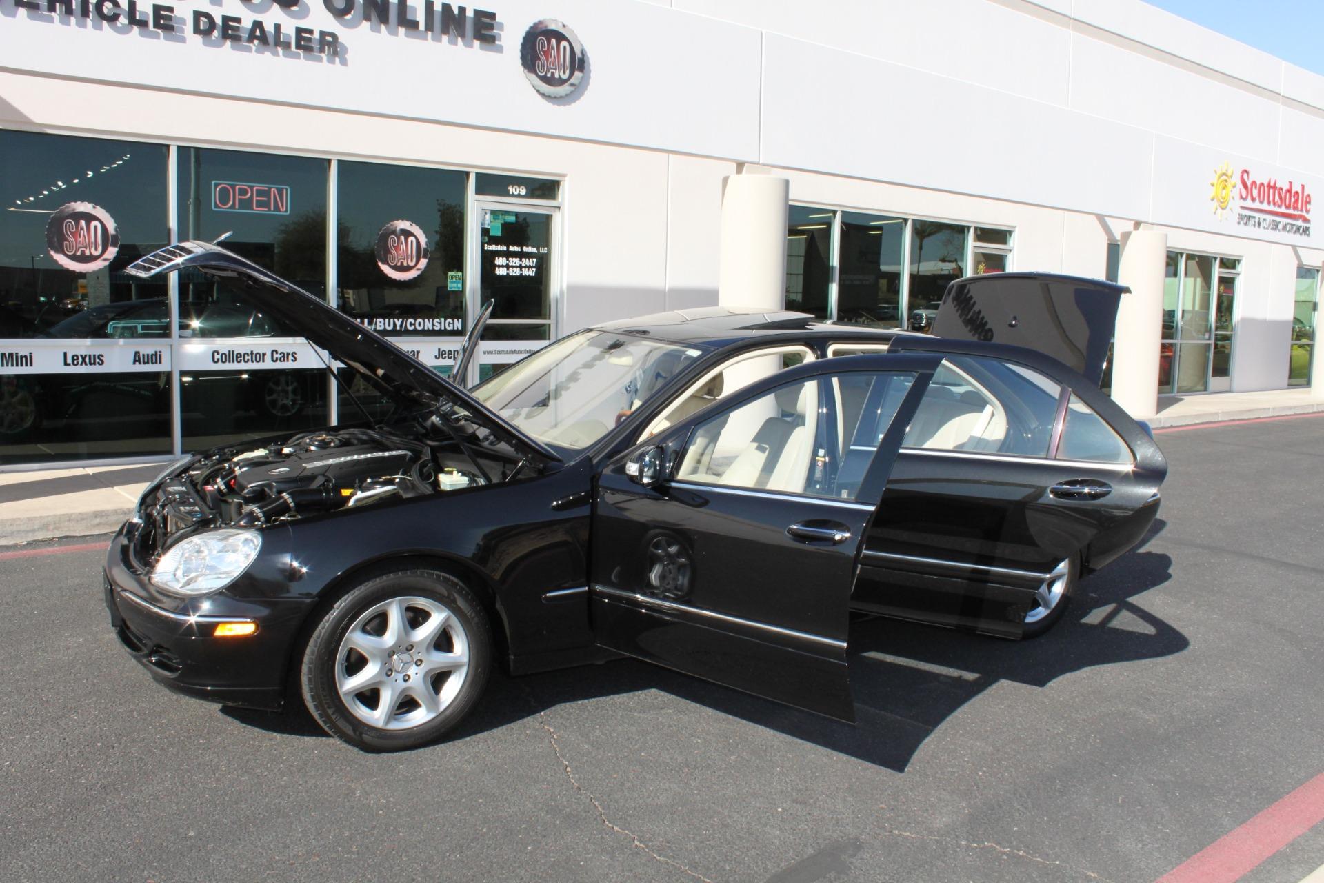 Used-2006-Mercedes-Benz-S-Class-43L-Honda