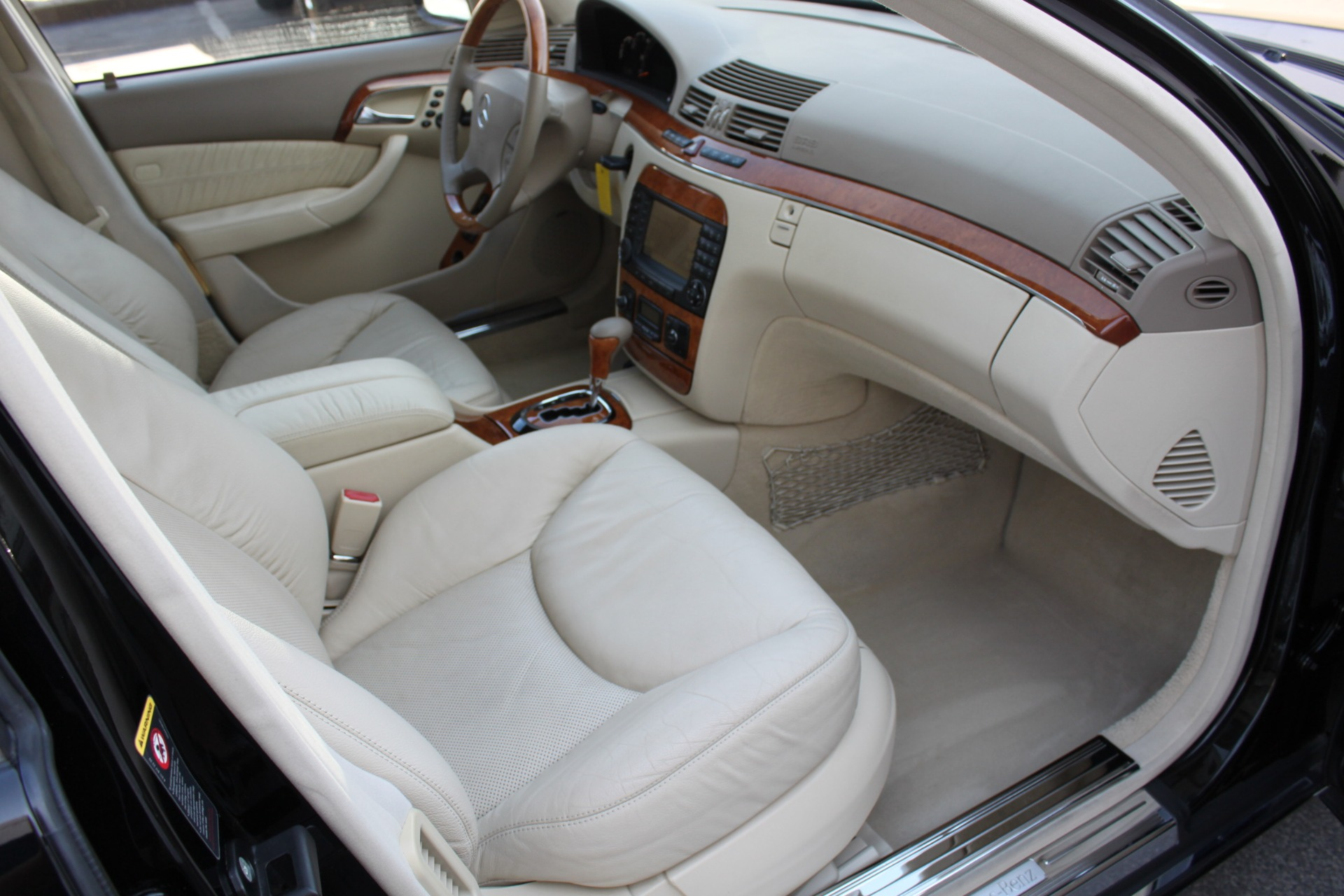 Used-2006-Mercedes-Benz-S-Class-43L-BMW