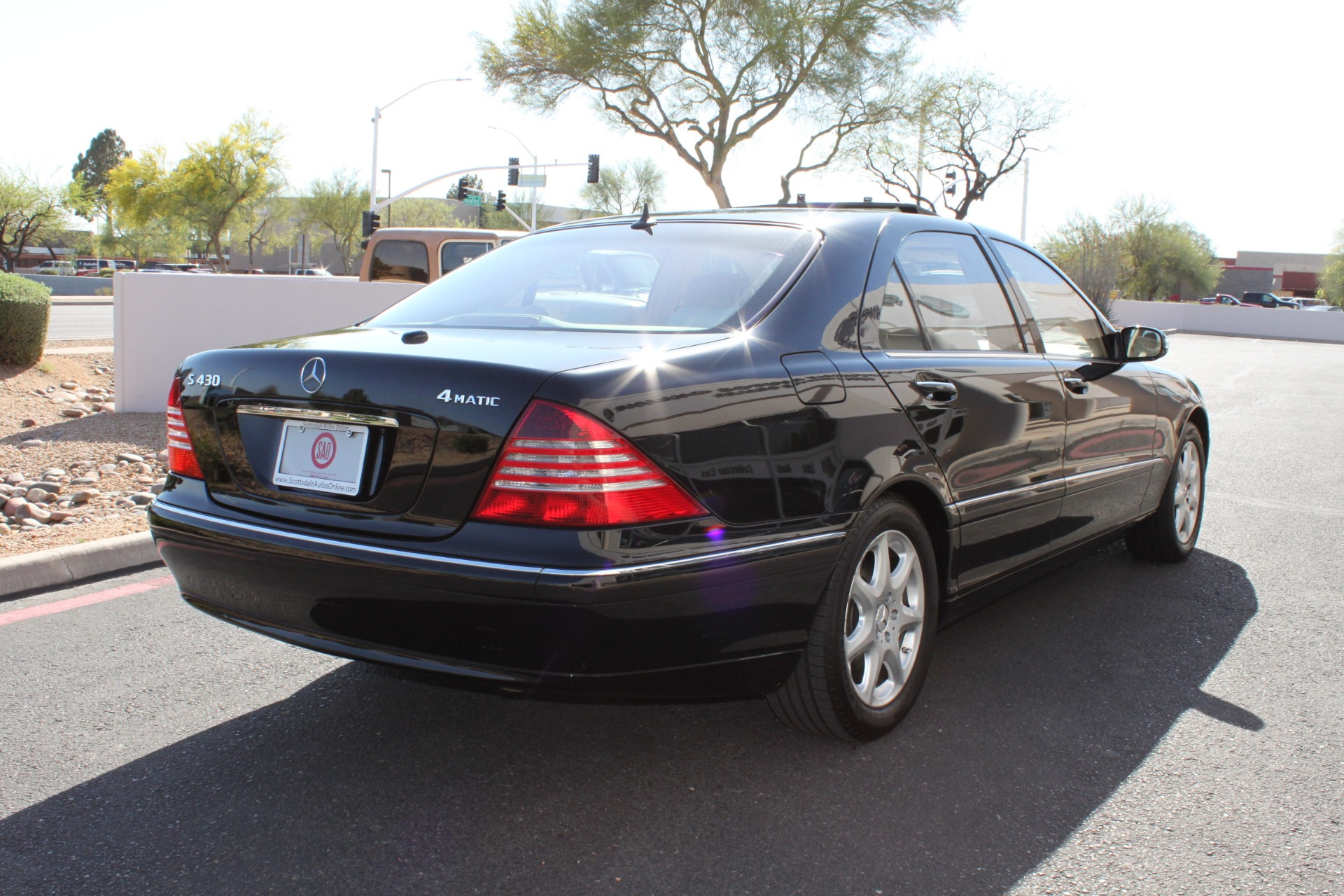 Used-2006-Mercedes-Benz-S-Class-43L-Chrysler