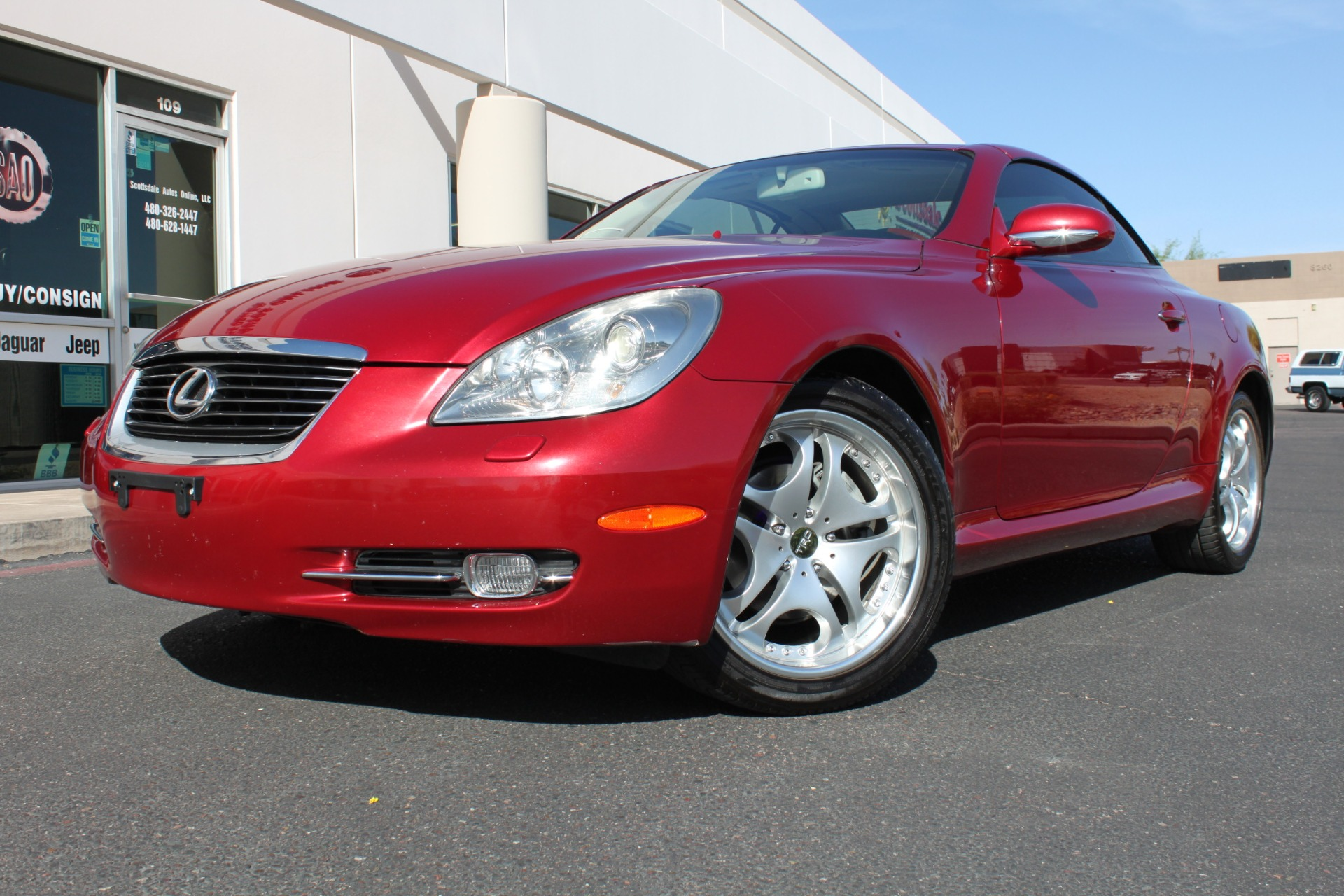 Used-2006-Lexus-SC-430-Grand-Cherokee