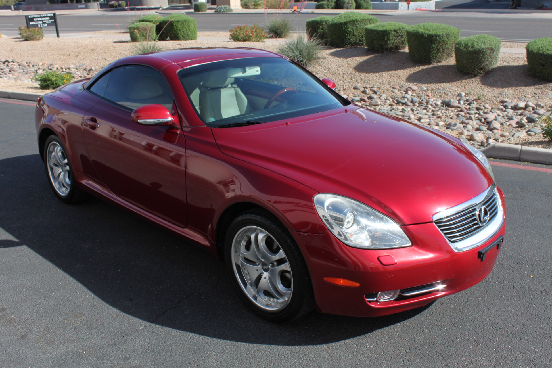 Used-2006-Lexus-SC-430-Chevrolet