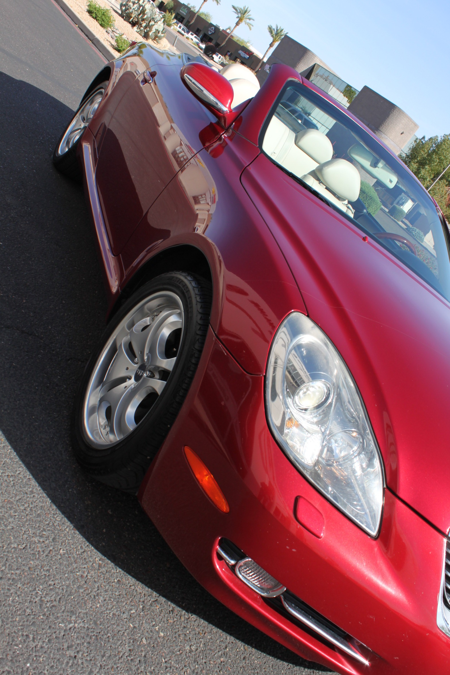 Used-2006-Lexus-SC-430-Chevelle