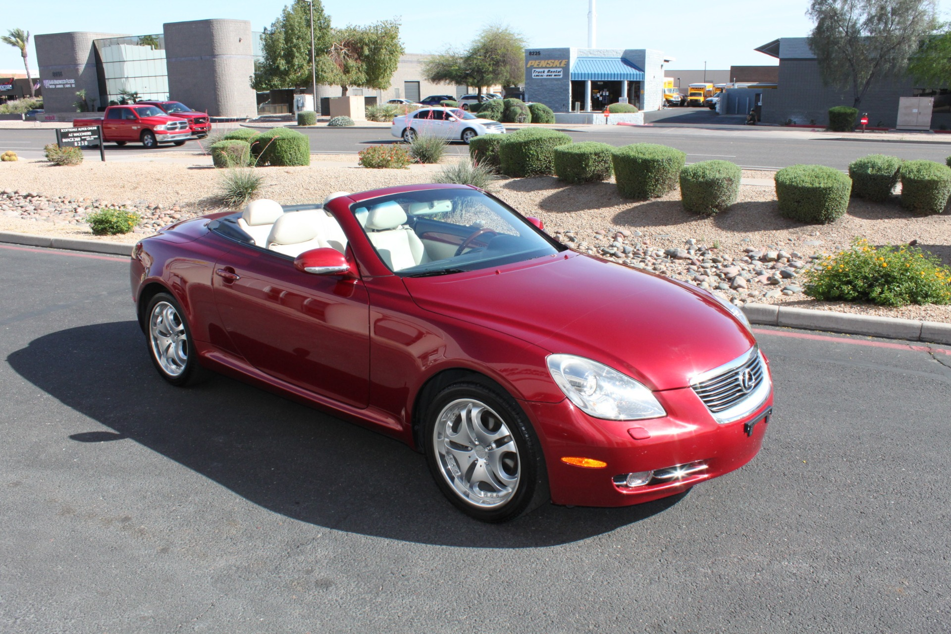 Used-2006-Lexus-SC-430-Land-Cruiser