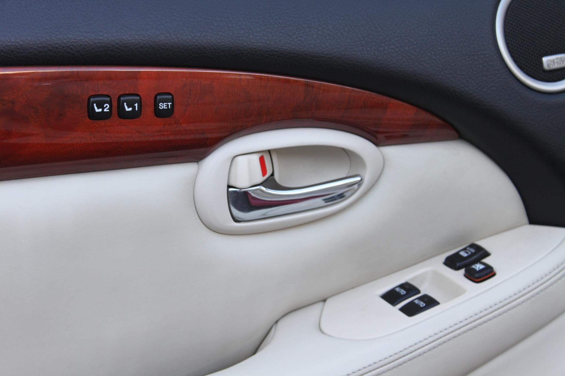 Used-2006-Lexus-SC-430-Porsche