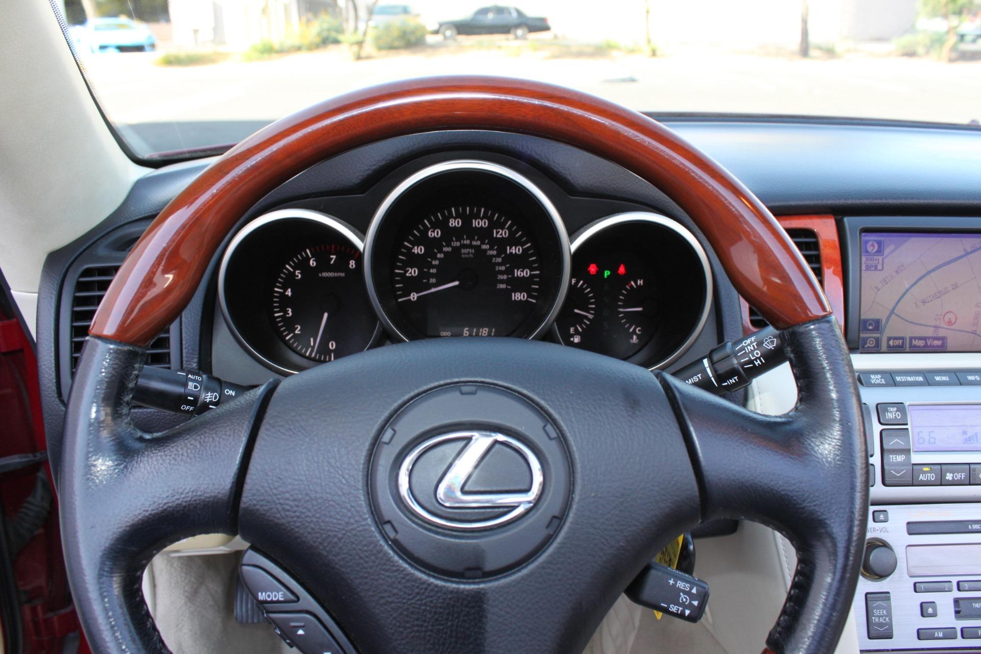Used-2006-Lexus-SC-430-Cherokee