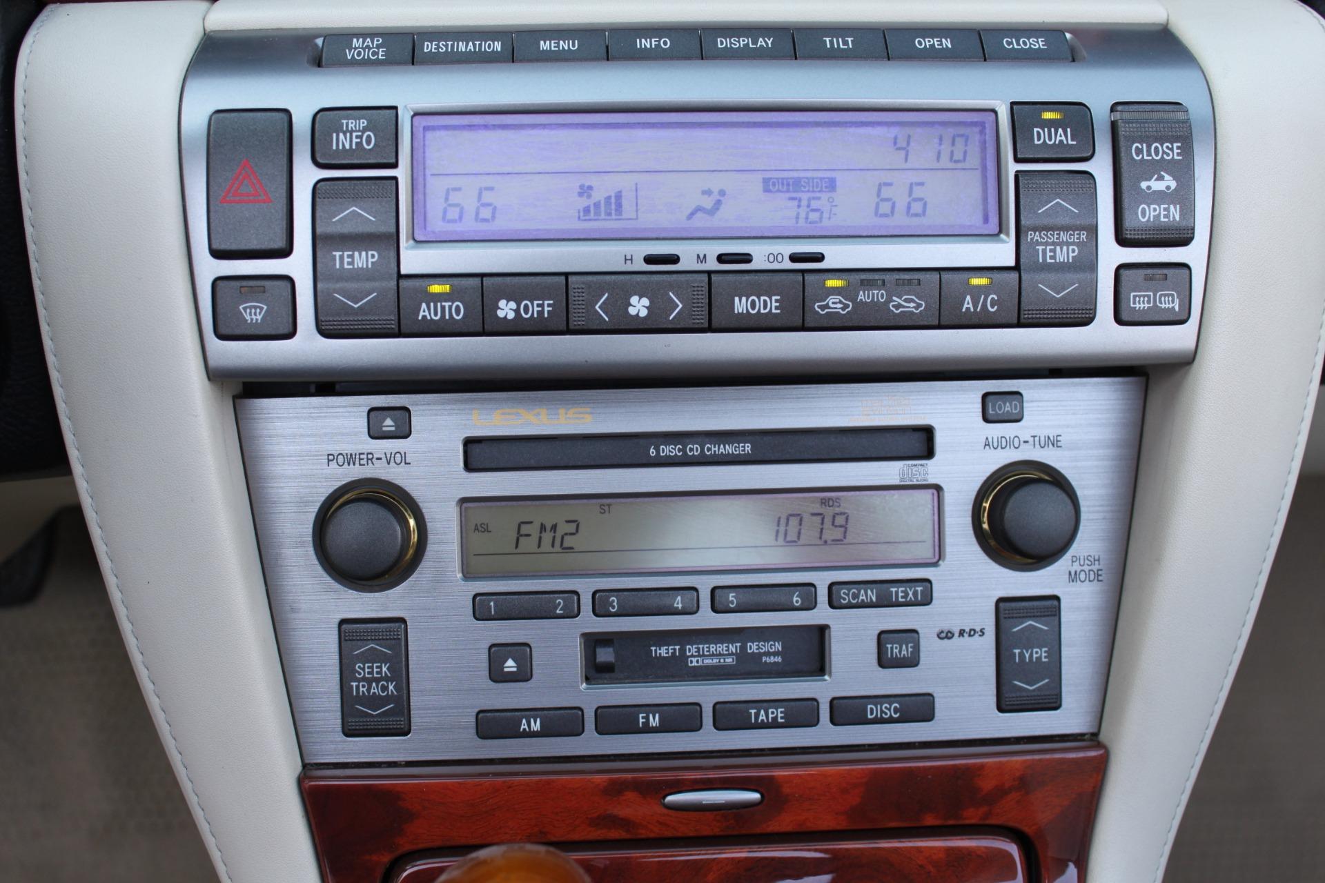 Used-2006-Lexus-SC-430-Acura