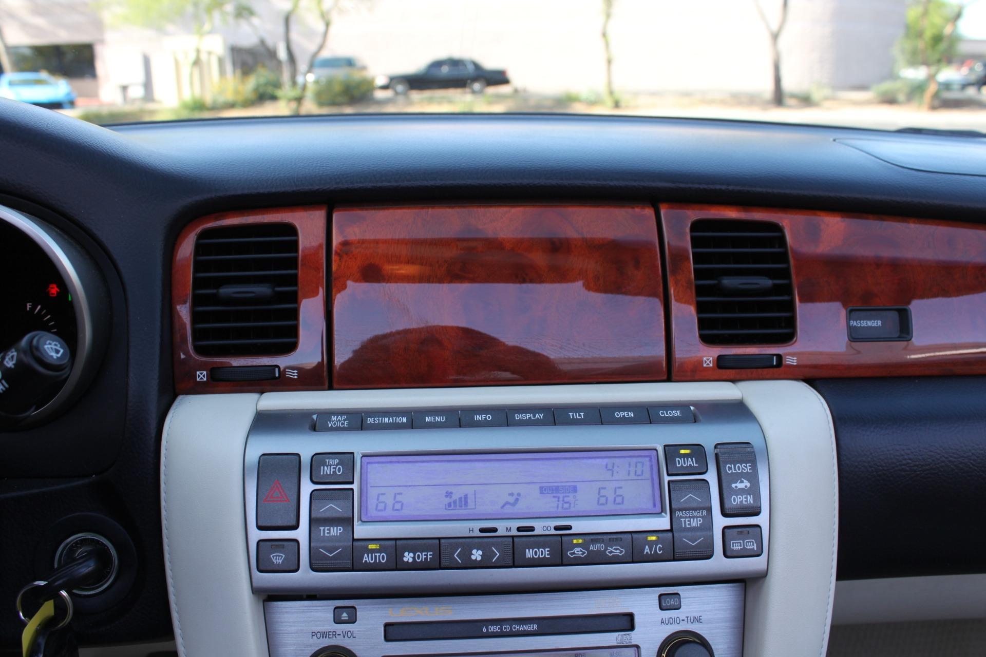 Used-2006-Lexus-SC-430-Lexus