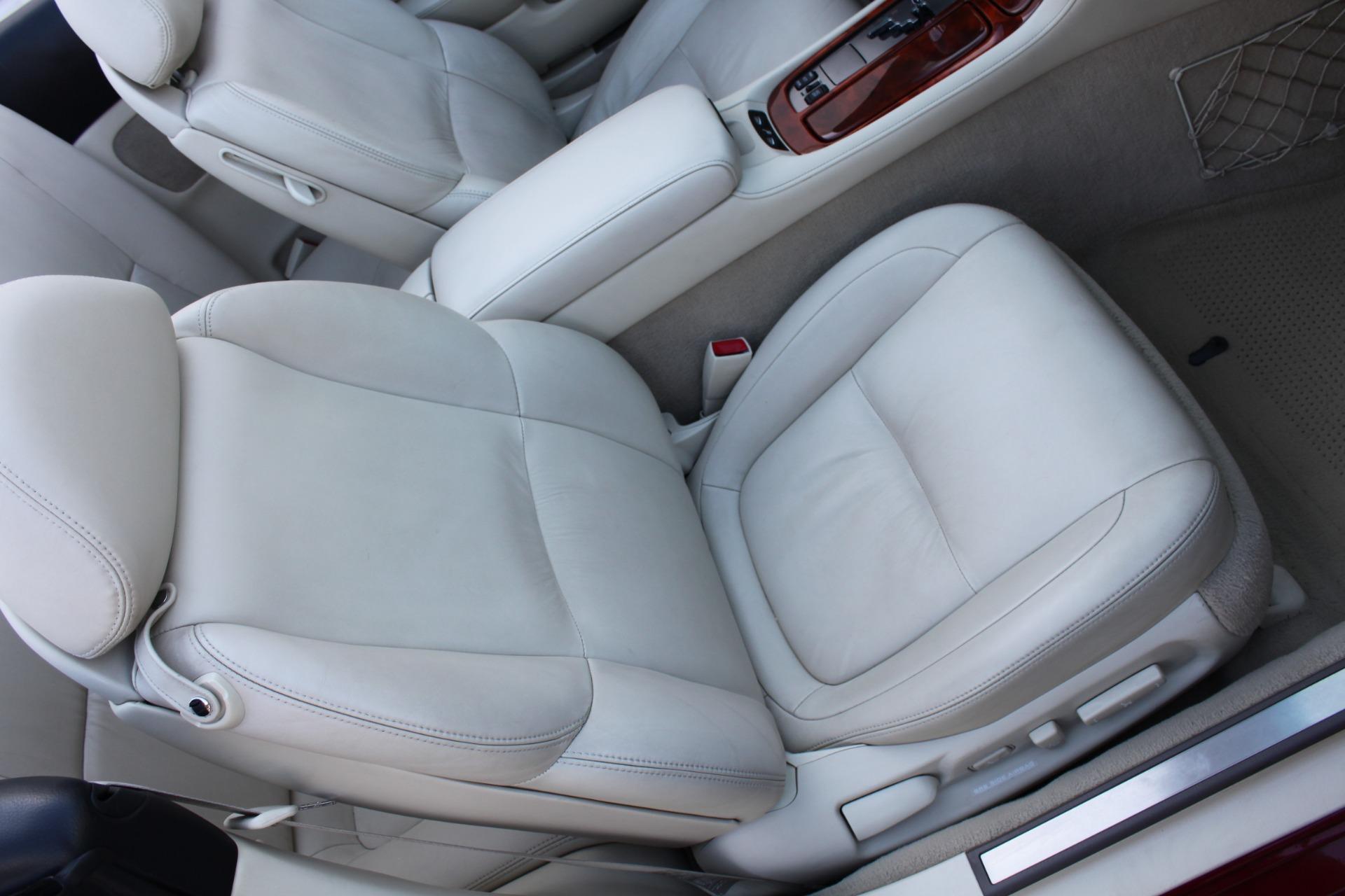 Used-2006-Lexus-SC-430-LS430