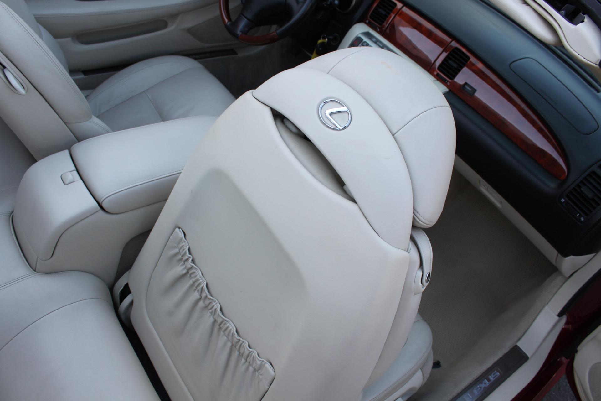 Used-2006-Lexus-SC-430-Honda