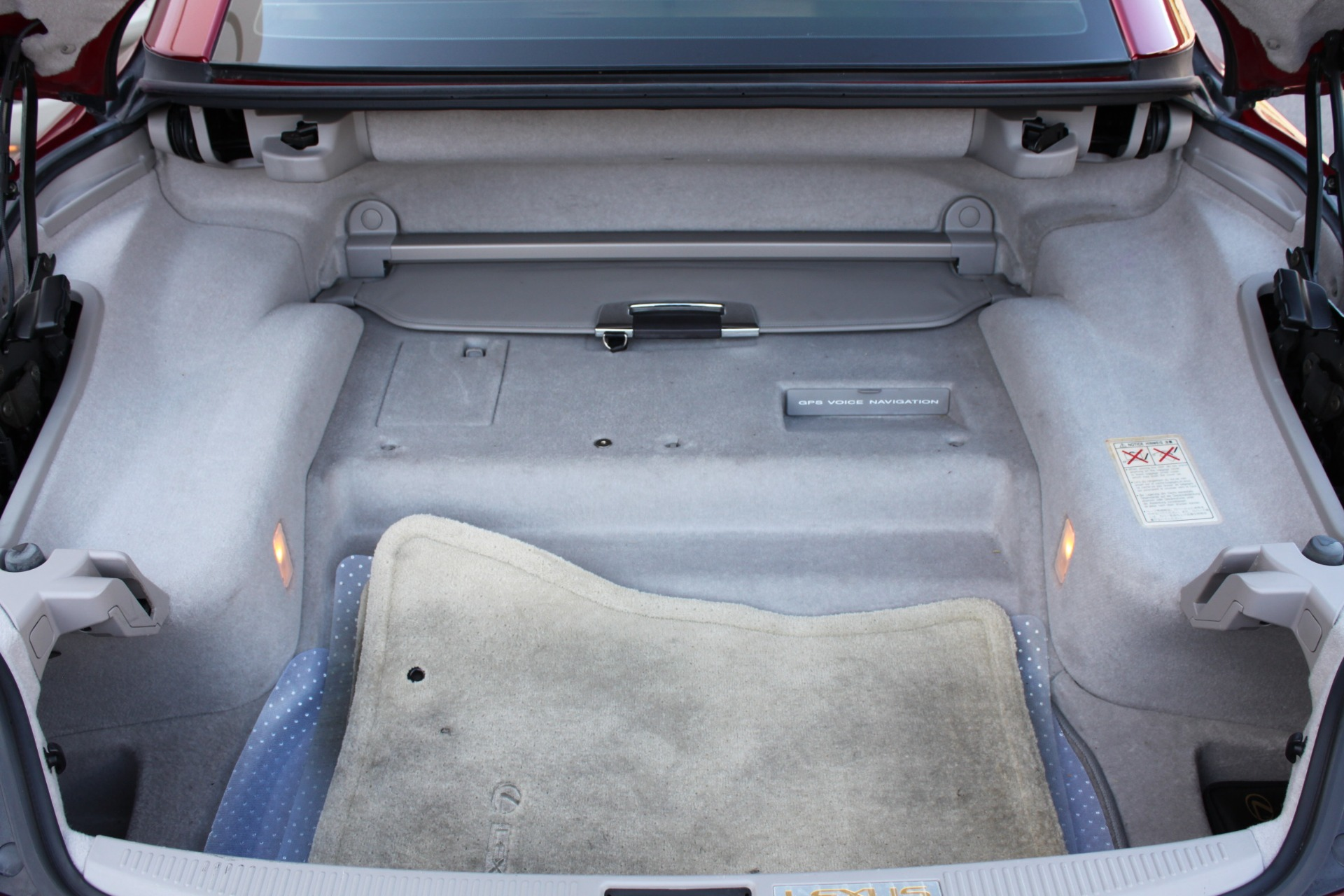 Used-2006-Lexus-SC-430-XJ