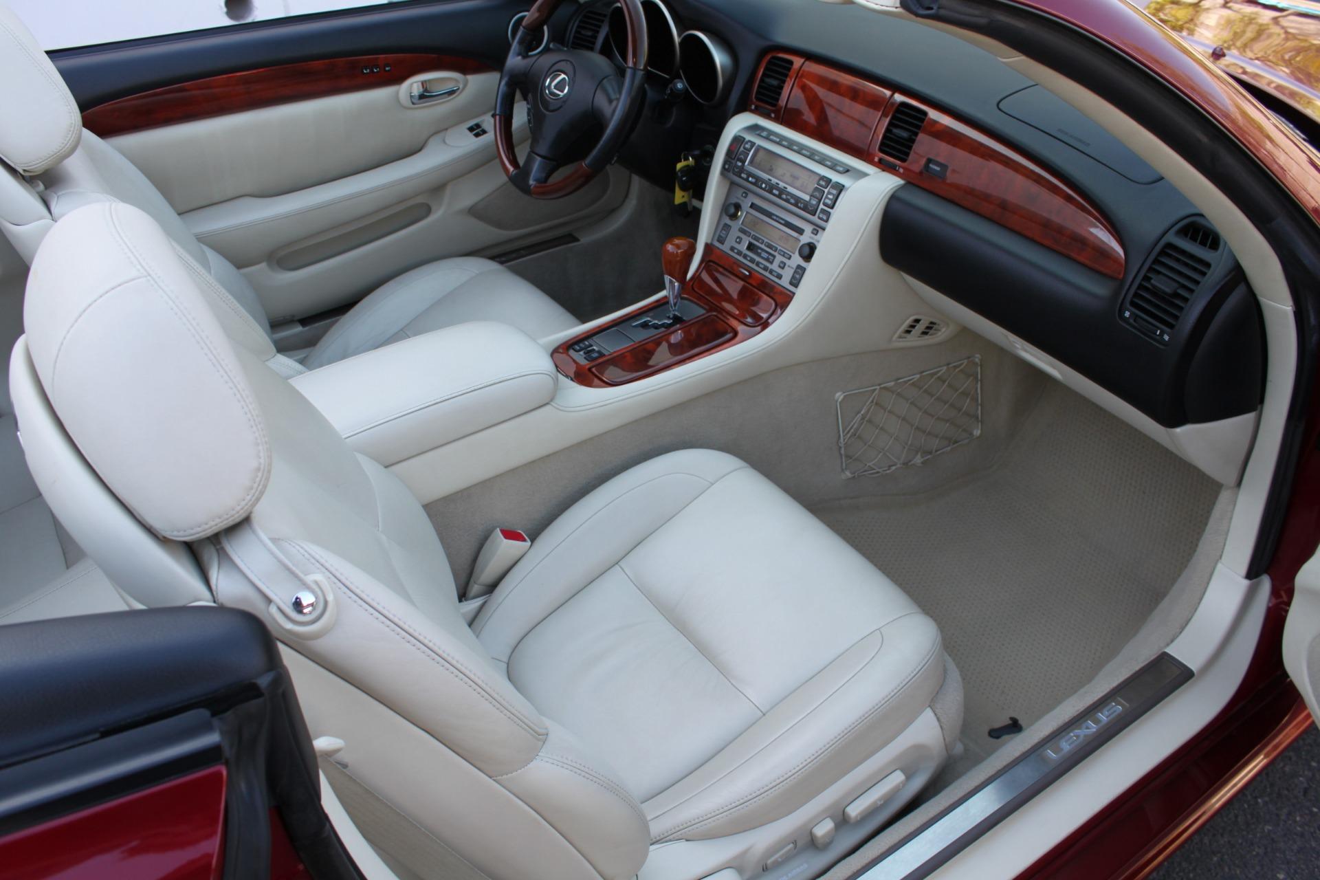 Used-2006-Lexus-SC-430-BMW