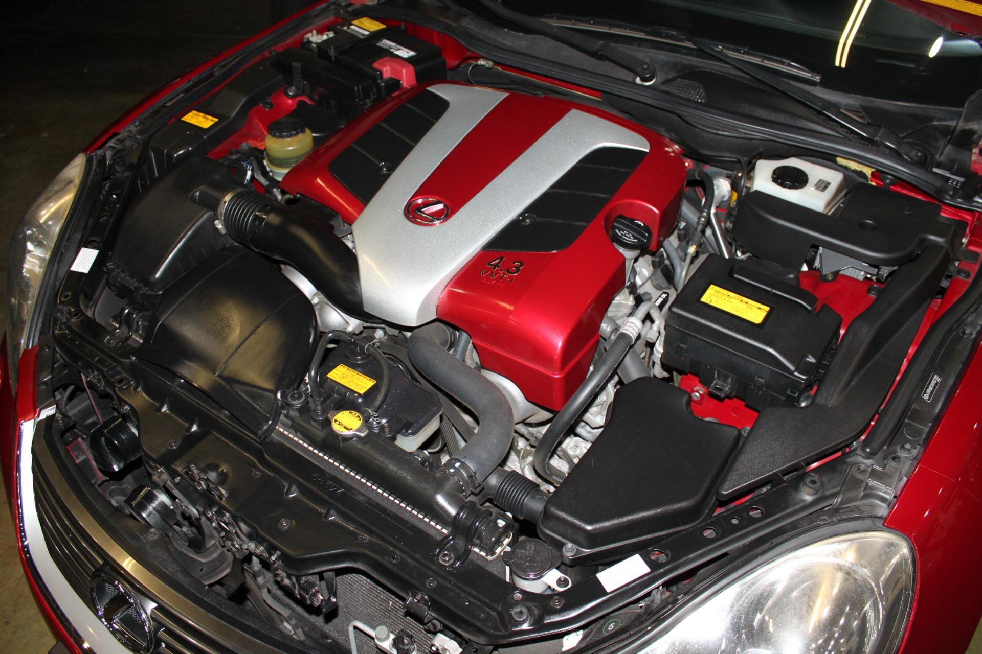 Used-2006-Lexus-SC-430-Wagoneer