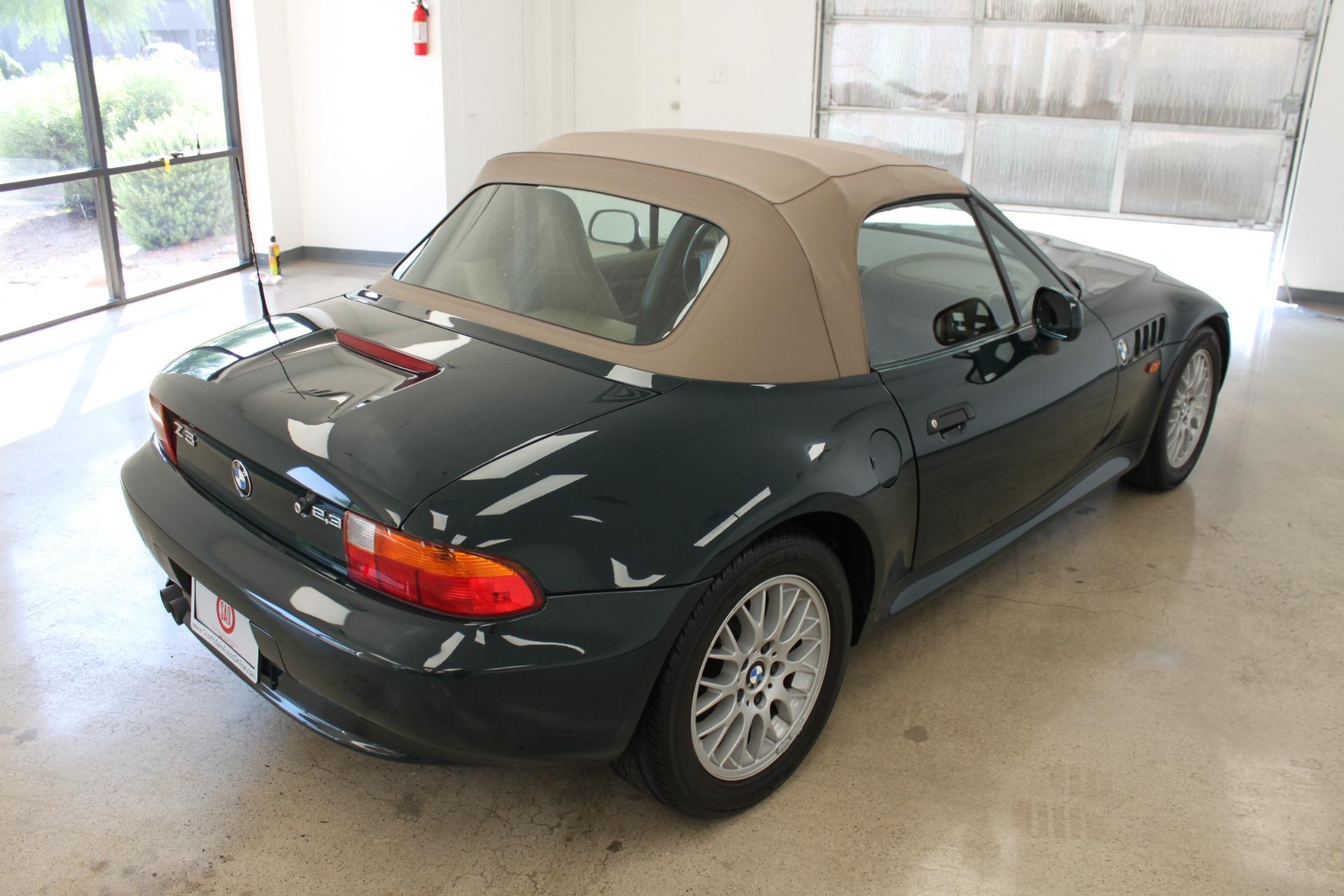 Used-1999-BMW-Z3-25L-Audi