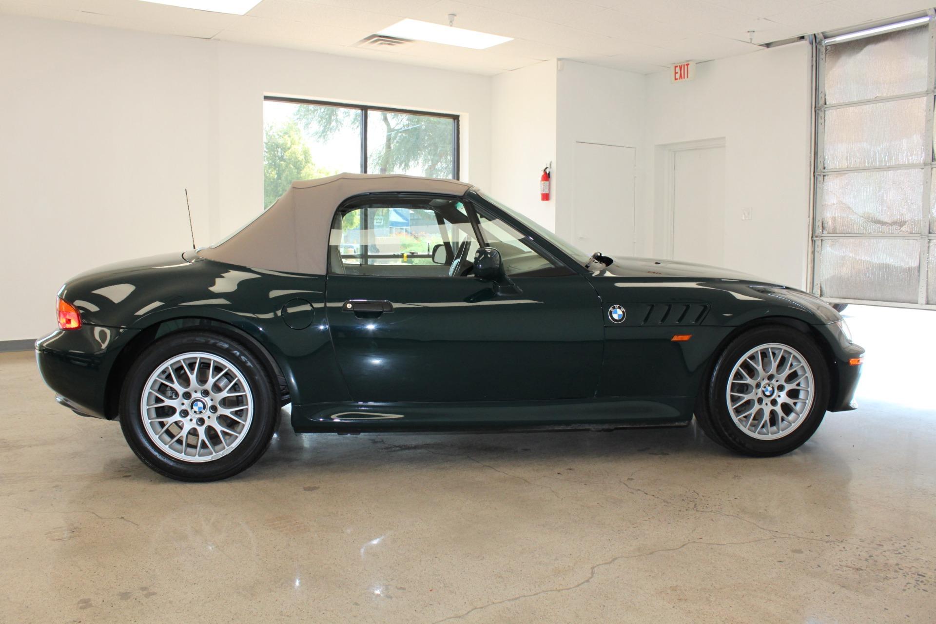 Used-1999-BMW-Z3-25L-Acura