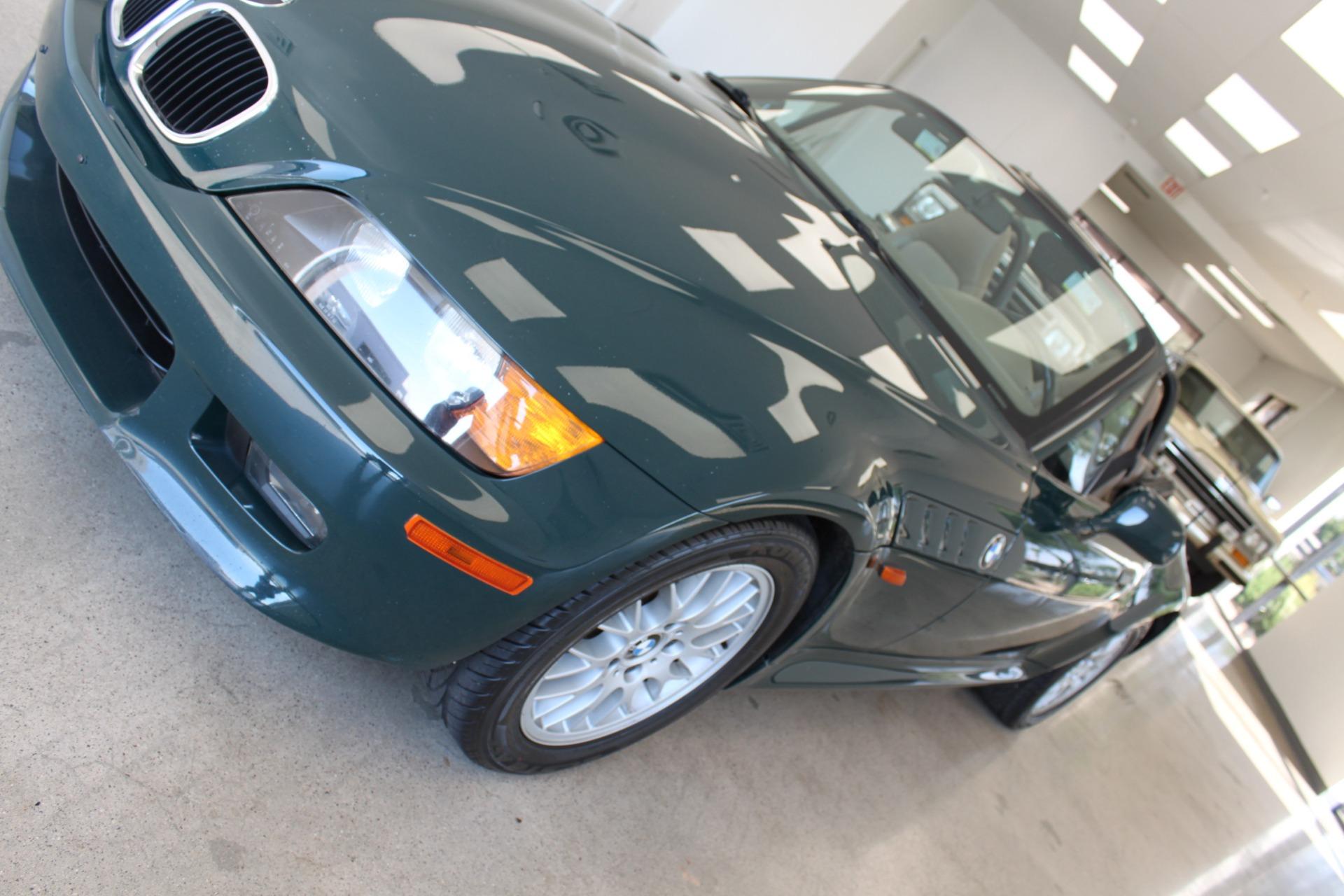 Used-1999-BMW-Z3-25L-Dodge