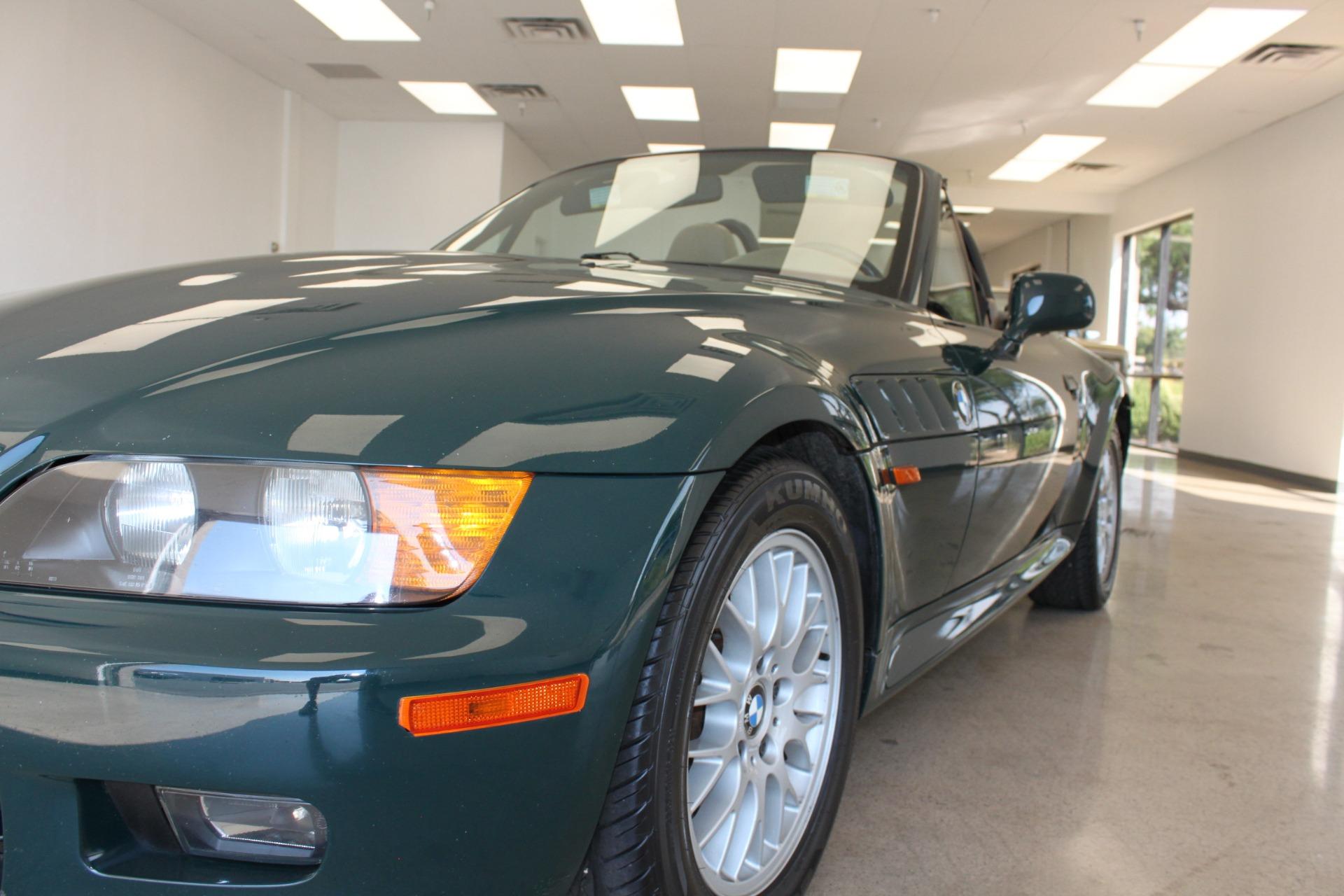 Used-1999-BMW-Z3-25L-Fiat