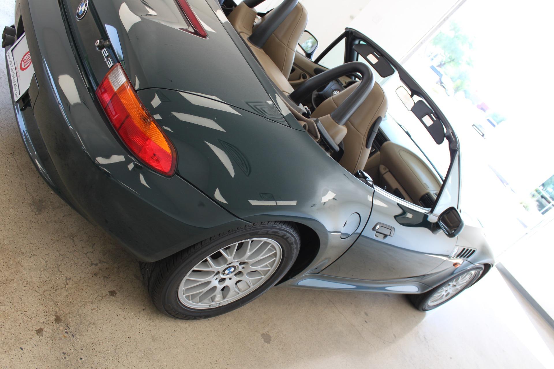 Used-1999-BMW-Z3-25L-LS400