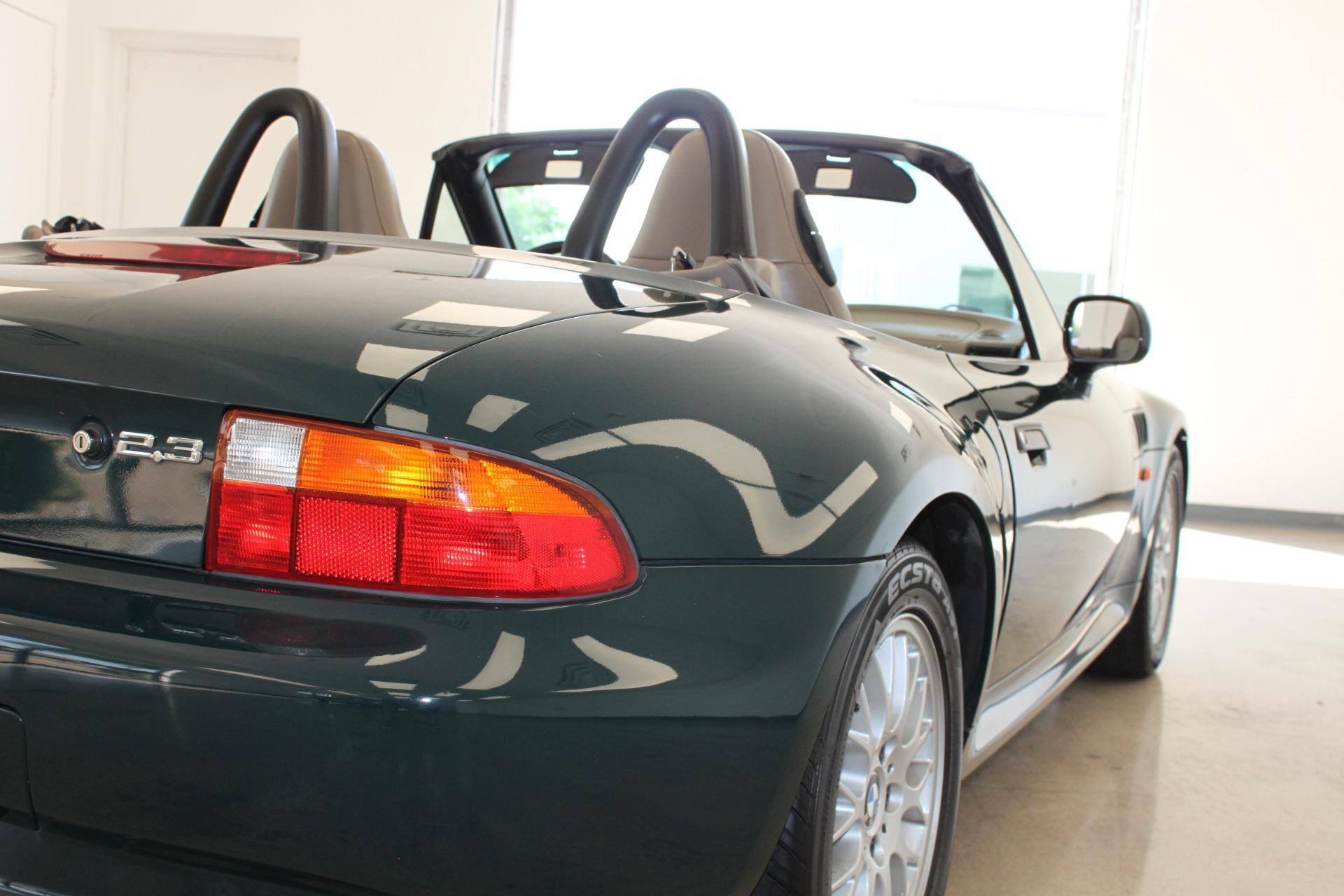 Used-1999-BMW-Z3-25L-Toyota