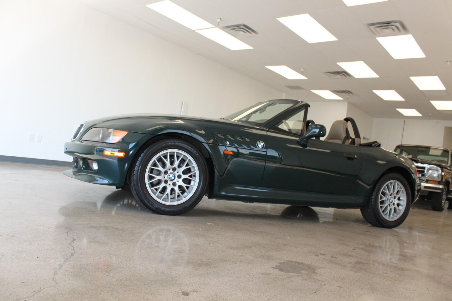 Used-1999-BMW-Z3-25L-Honda