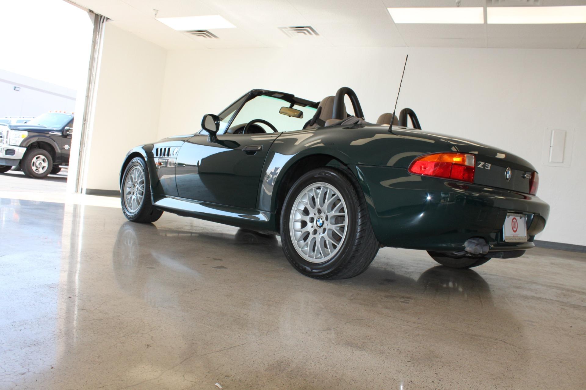 Used-1999-BMW-Z3-25L-XJ