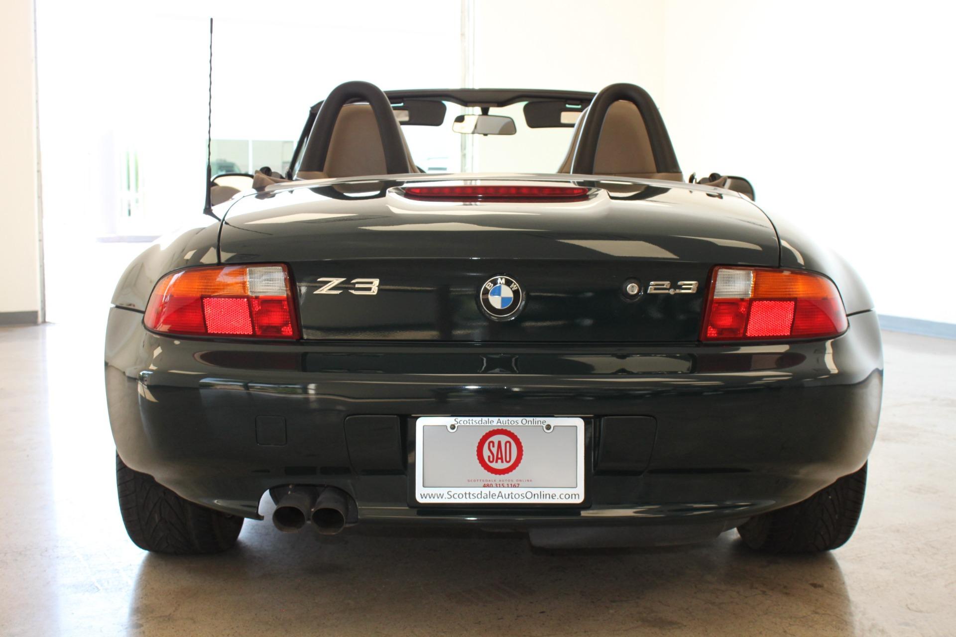Used-1999-BMW-Z3-25L-Mopar