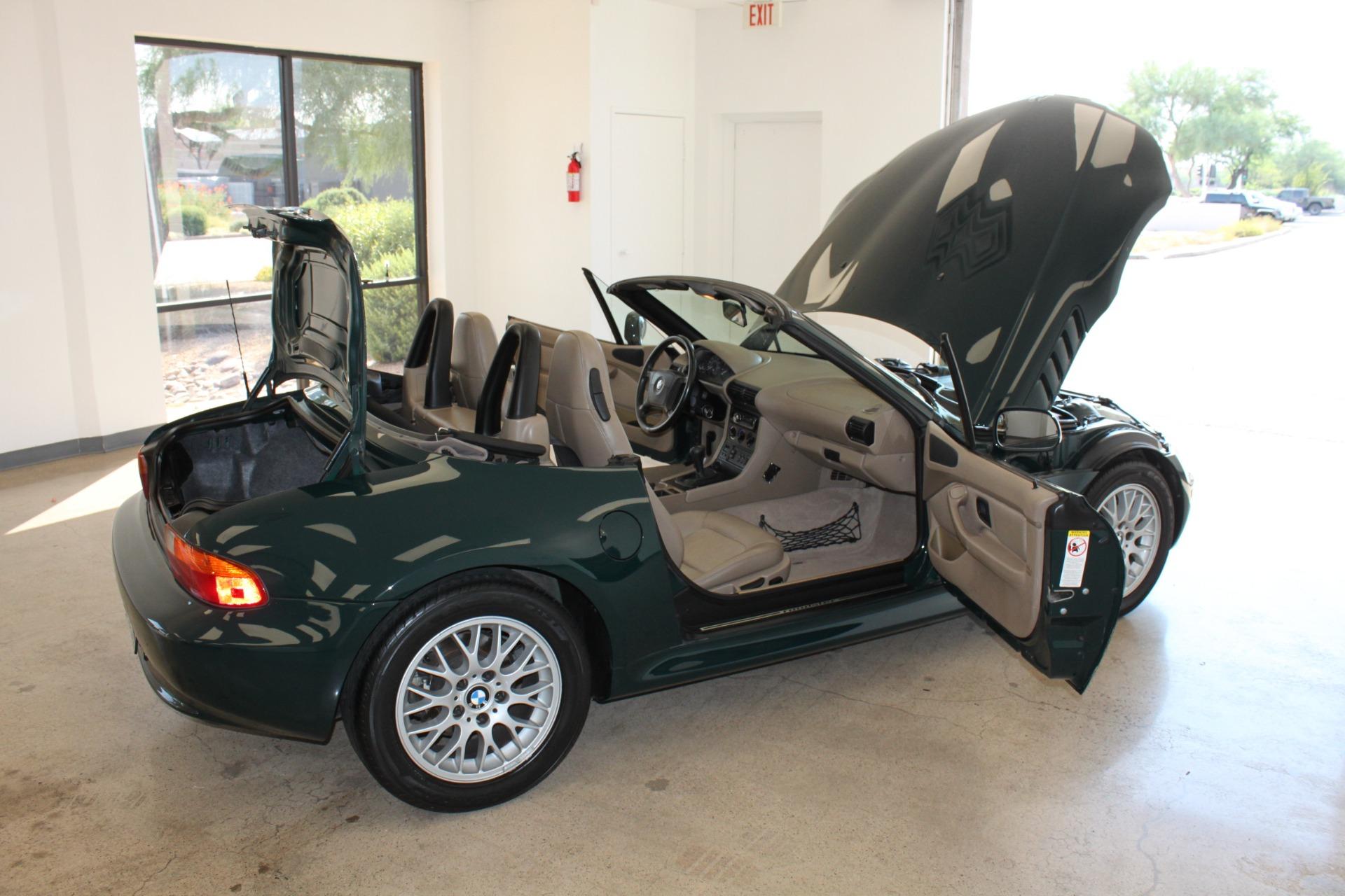Used-1999-BMW-Z3-25L-Porsche