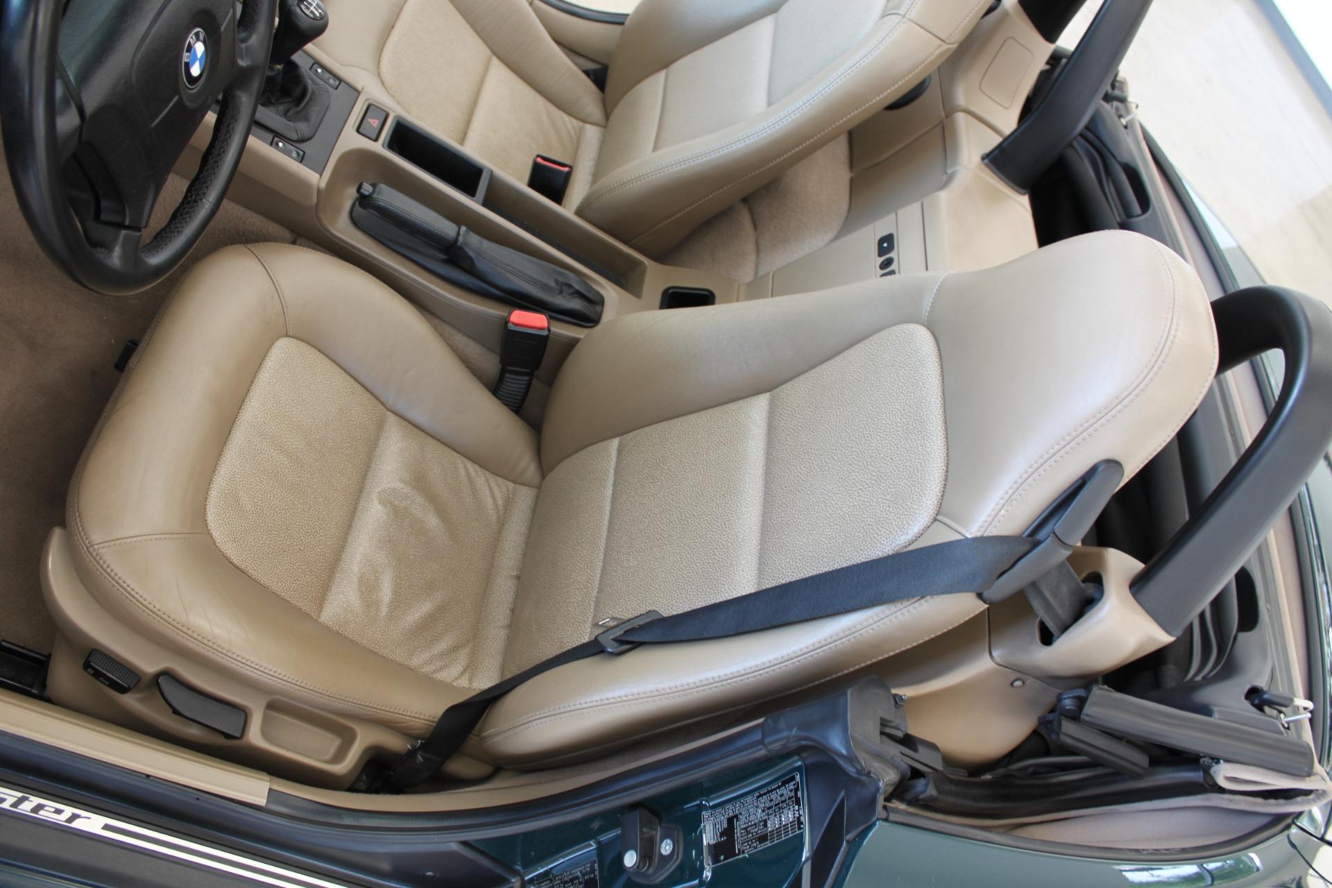 Used-1999-BMW-Z3-25L-Classic