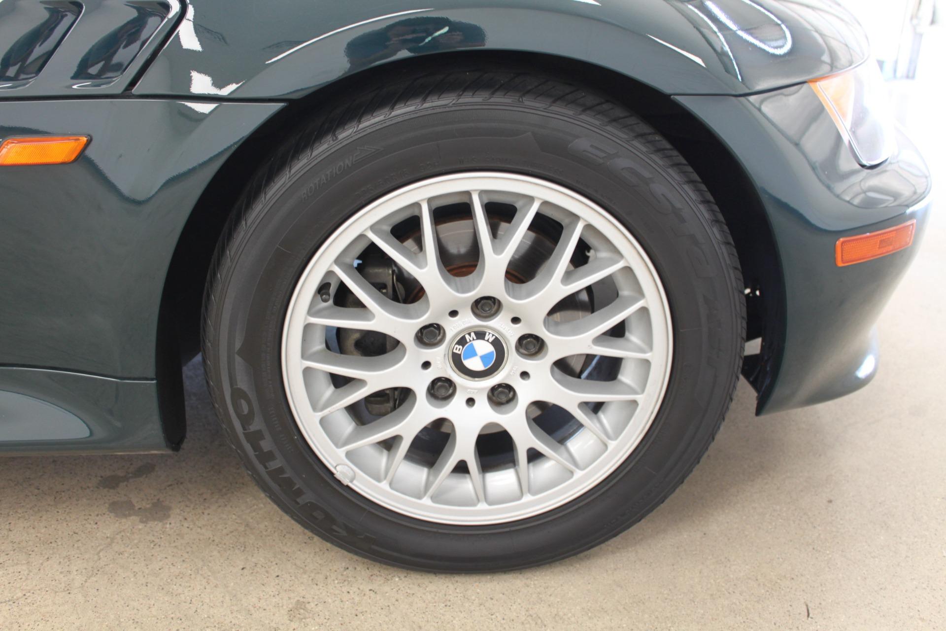 Used-1999-BMW-Z3-25L-Alfa-Romeo