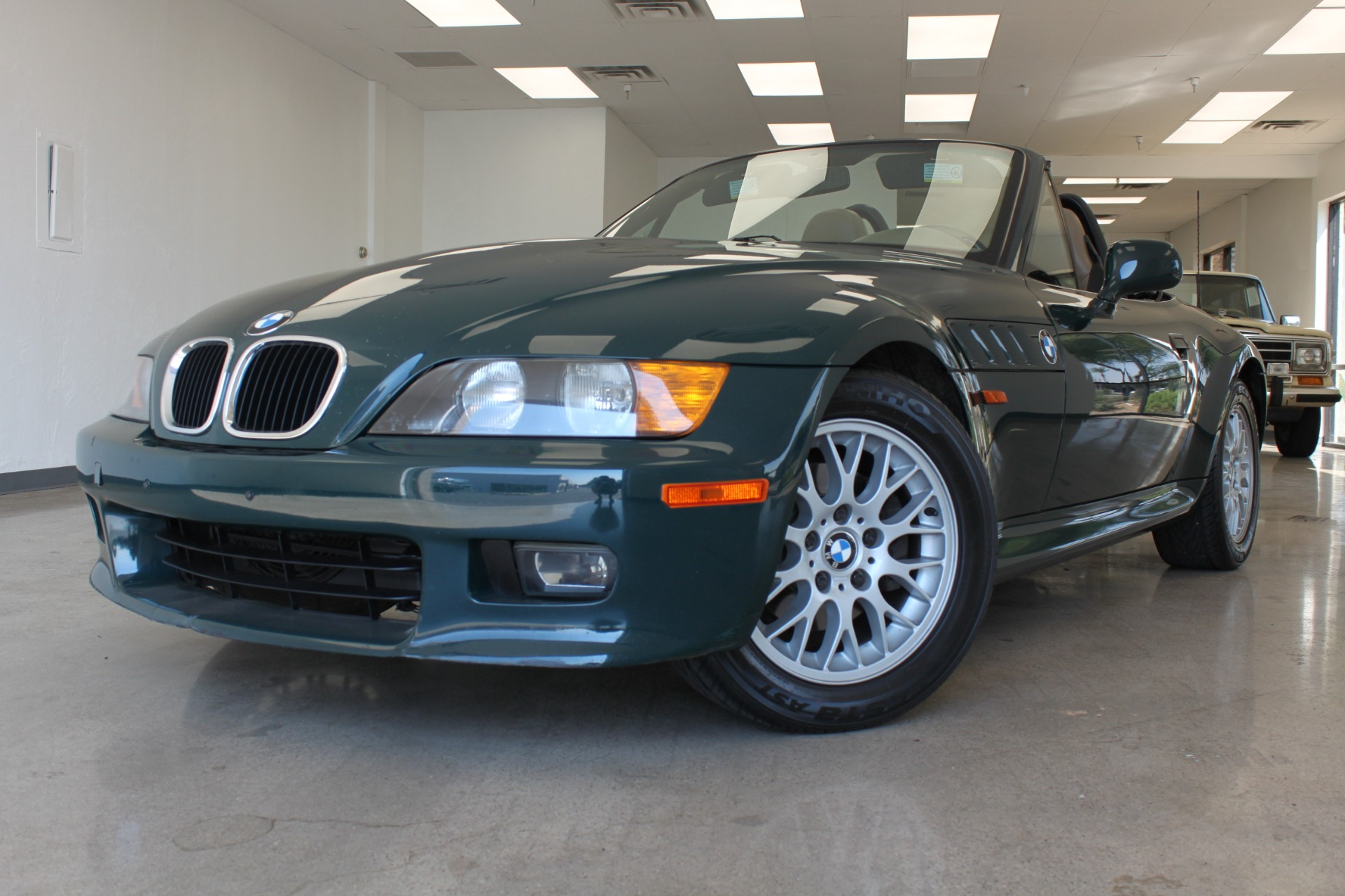 Used 1999 BMW Z3 <span>2.5L</span> | Scottsdale, AZ