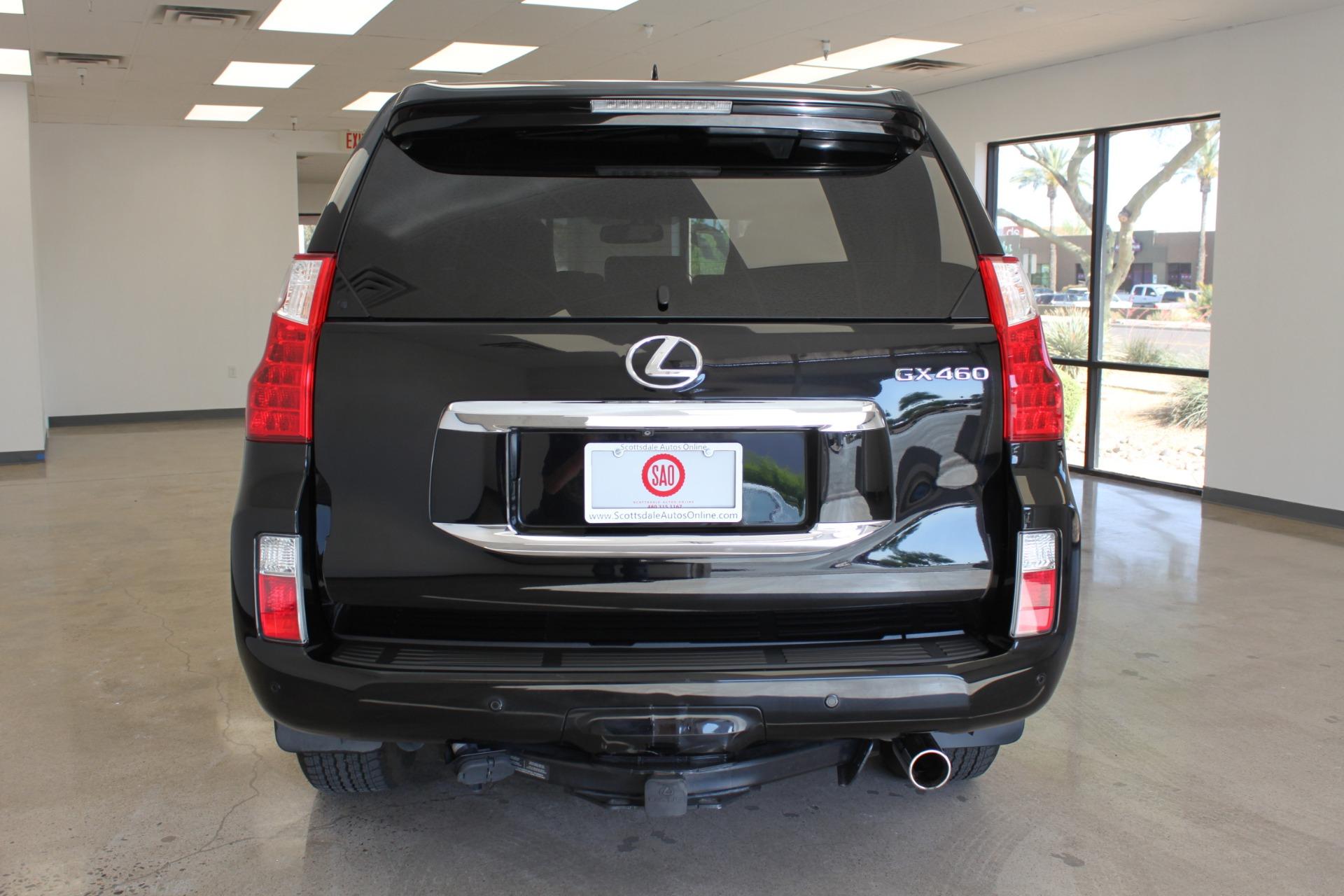 Used-2013-Lexus-GX-460-4X4-Classic