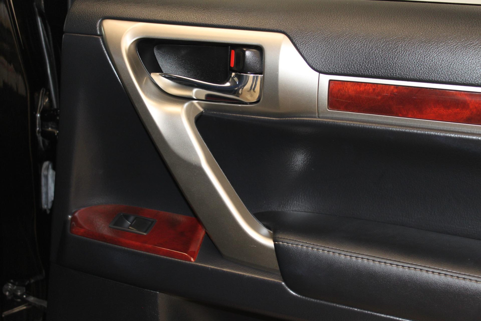 Used-2013-Lexus-GX-460-4X4-Toyota