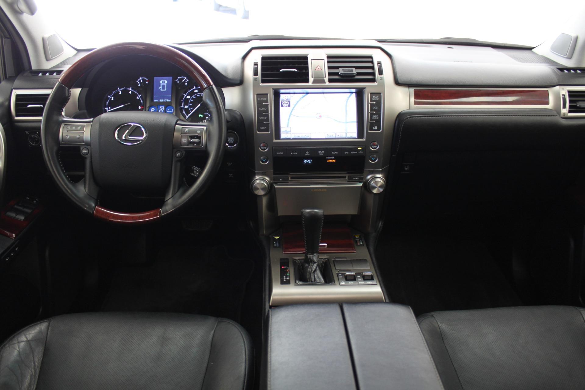 Used-2013-Lexus-GX-460-4X4-vintage