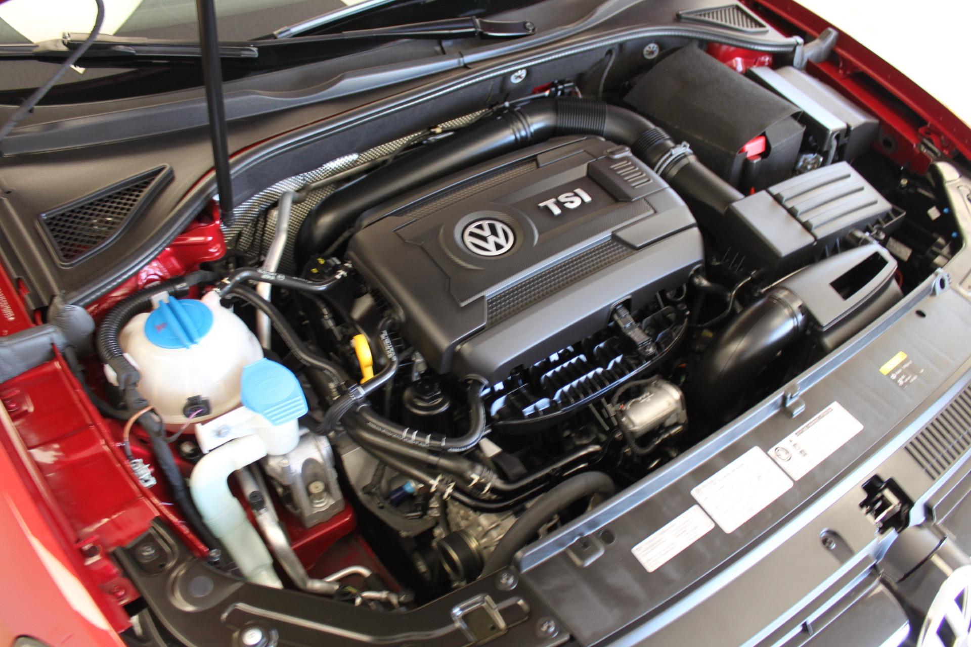 Used-2015-Volkswagen-Passat-18T-SE-w/Sunroof---Nav-Lexus