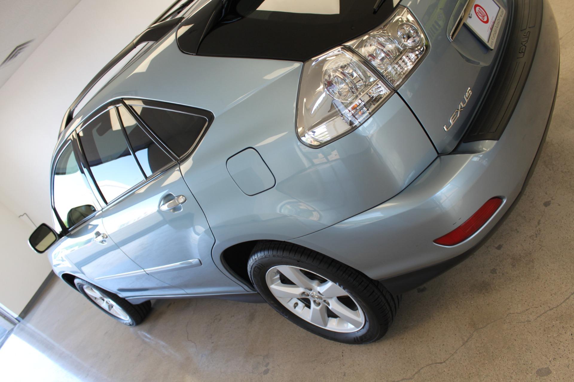 Used-2008-Lexus-RX-350-4X4