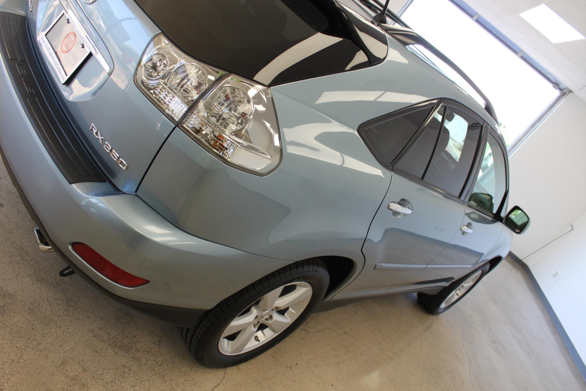 Used-2008-Lexus-RX-350-Audi