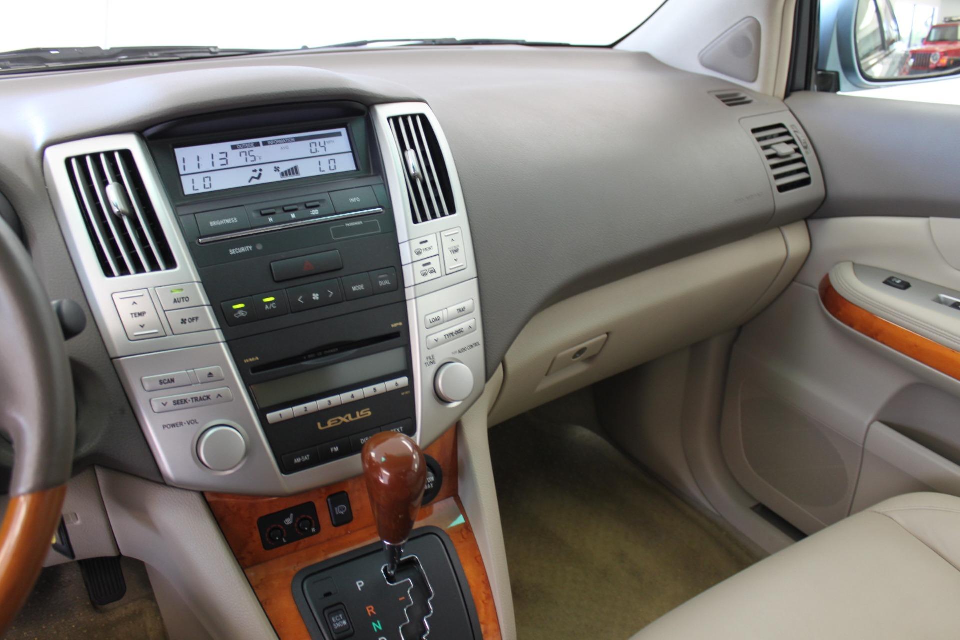 Used-2008-Lexus-RX-350-Range-Rover