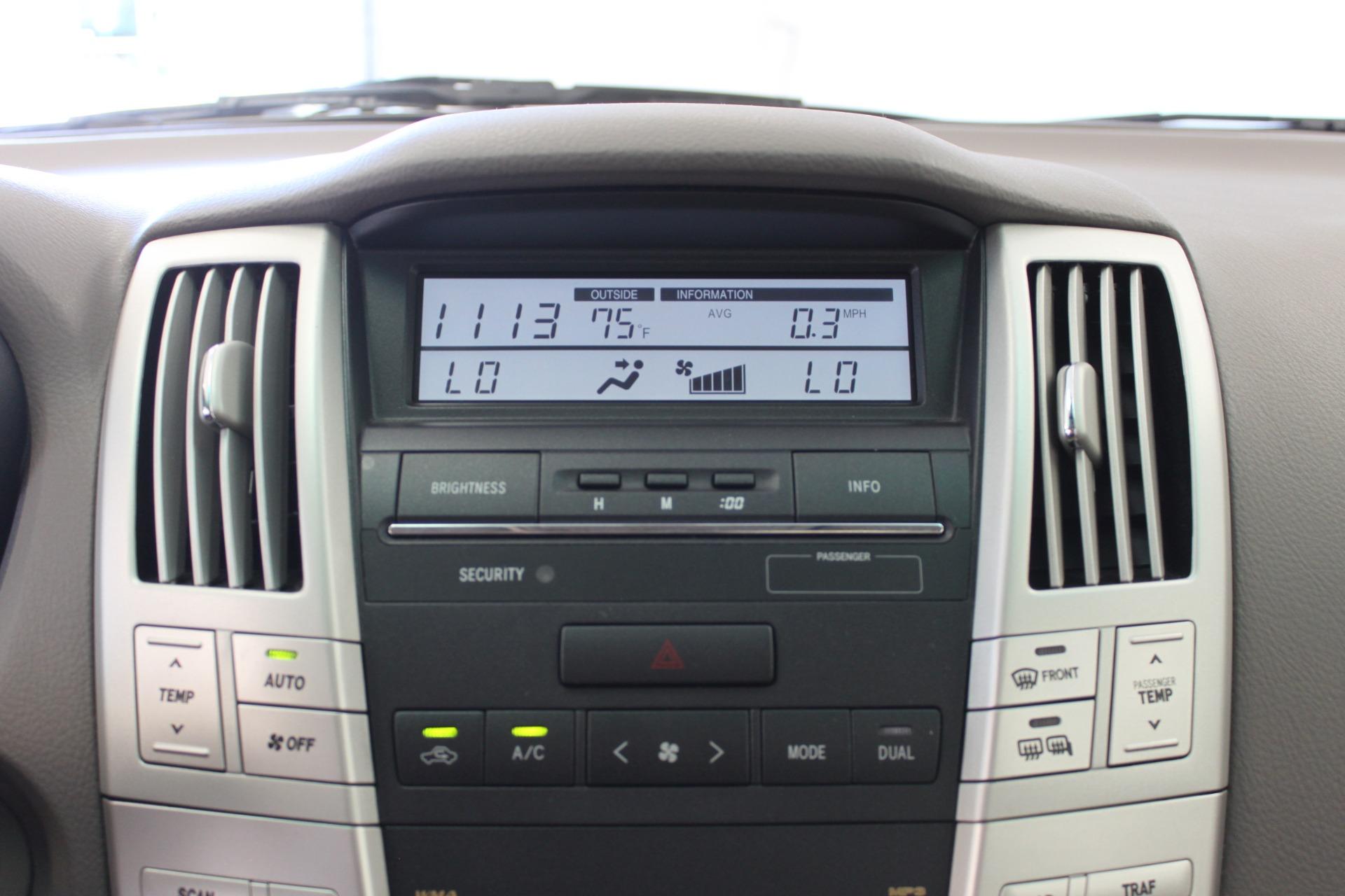 Used-2008-Lexus-RX-350-Grand-Wagoneer
