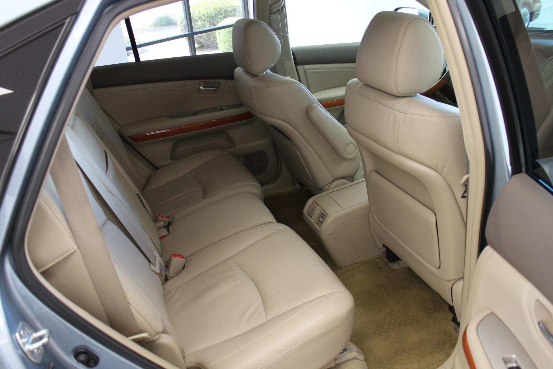 Used-2008-Lexus-RX-350-Camaro