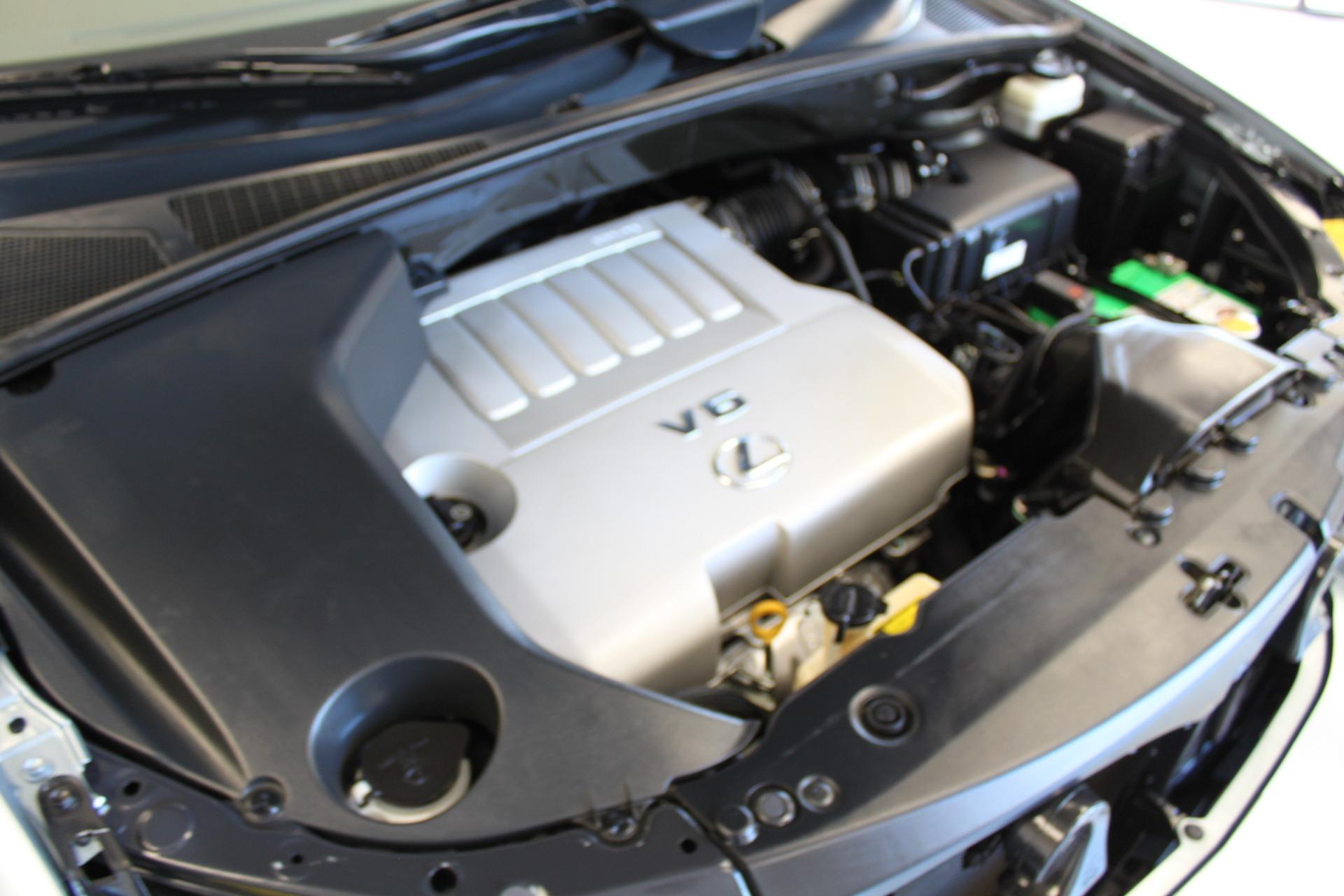 Used-2008-Lexus-RX-350-Fiat