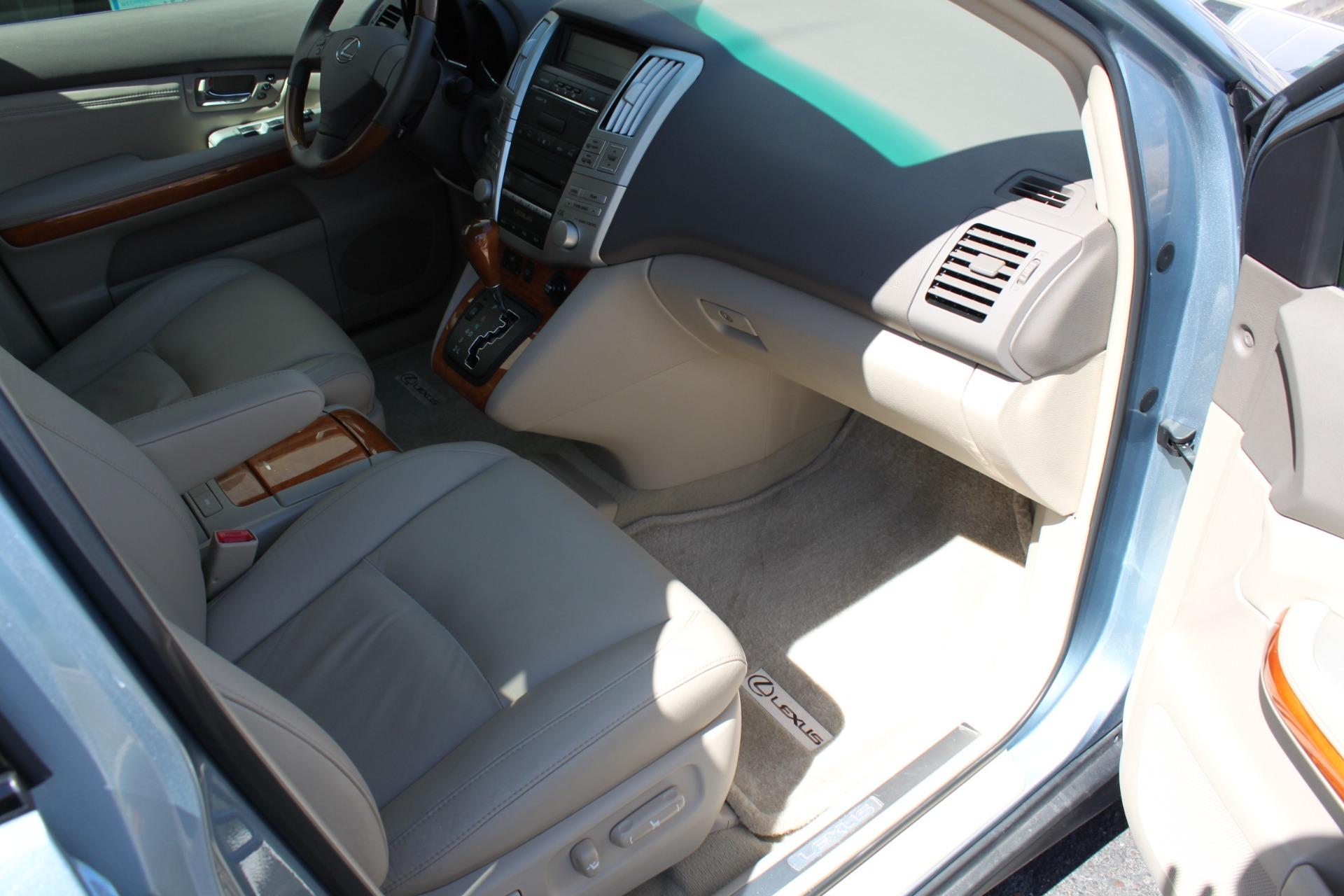 Used-2008-Lexus-RX-350-BMW