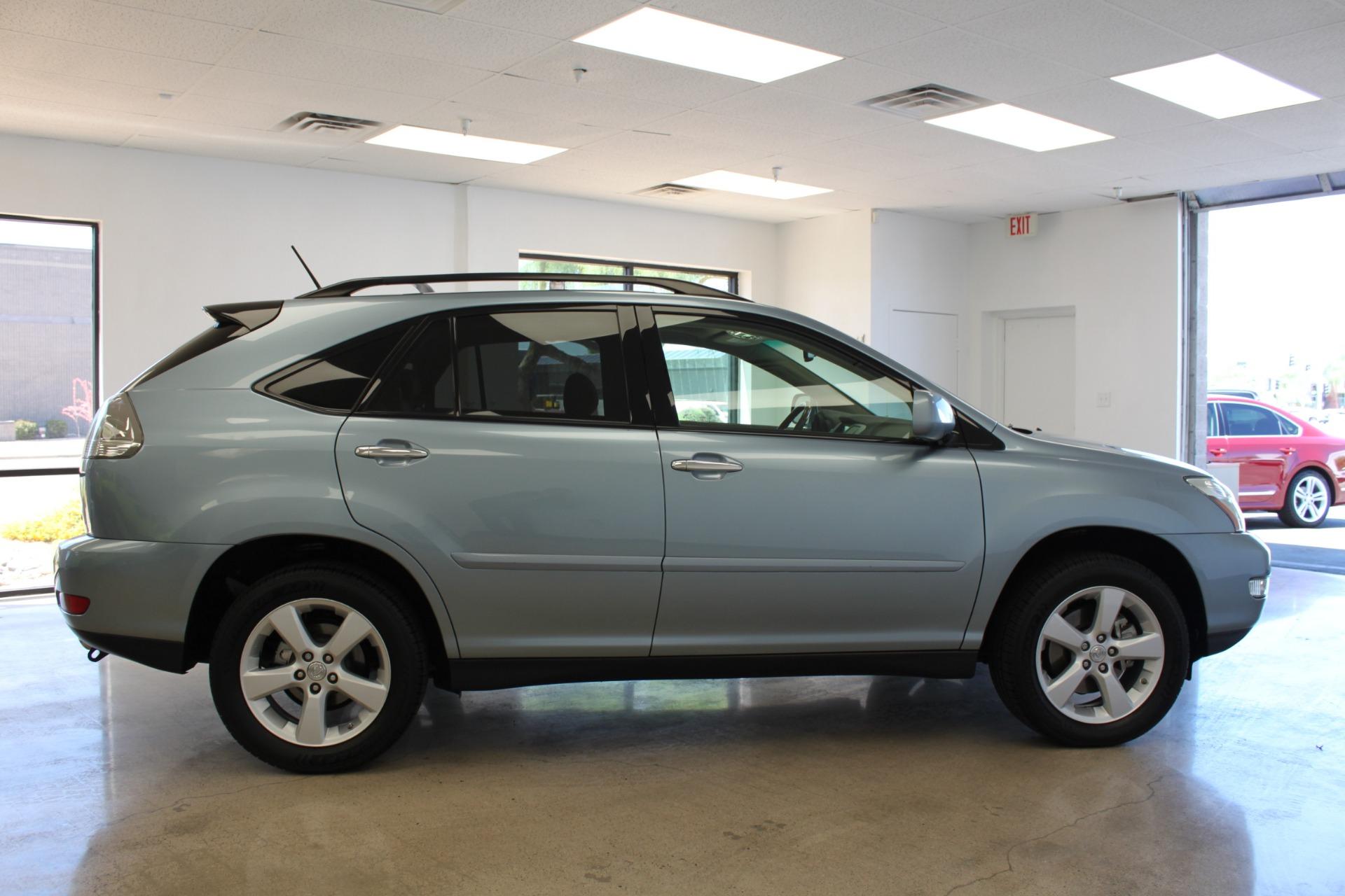Used-2008-Lexus-RX-350-Chrysler