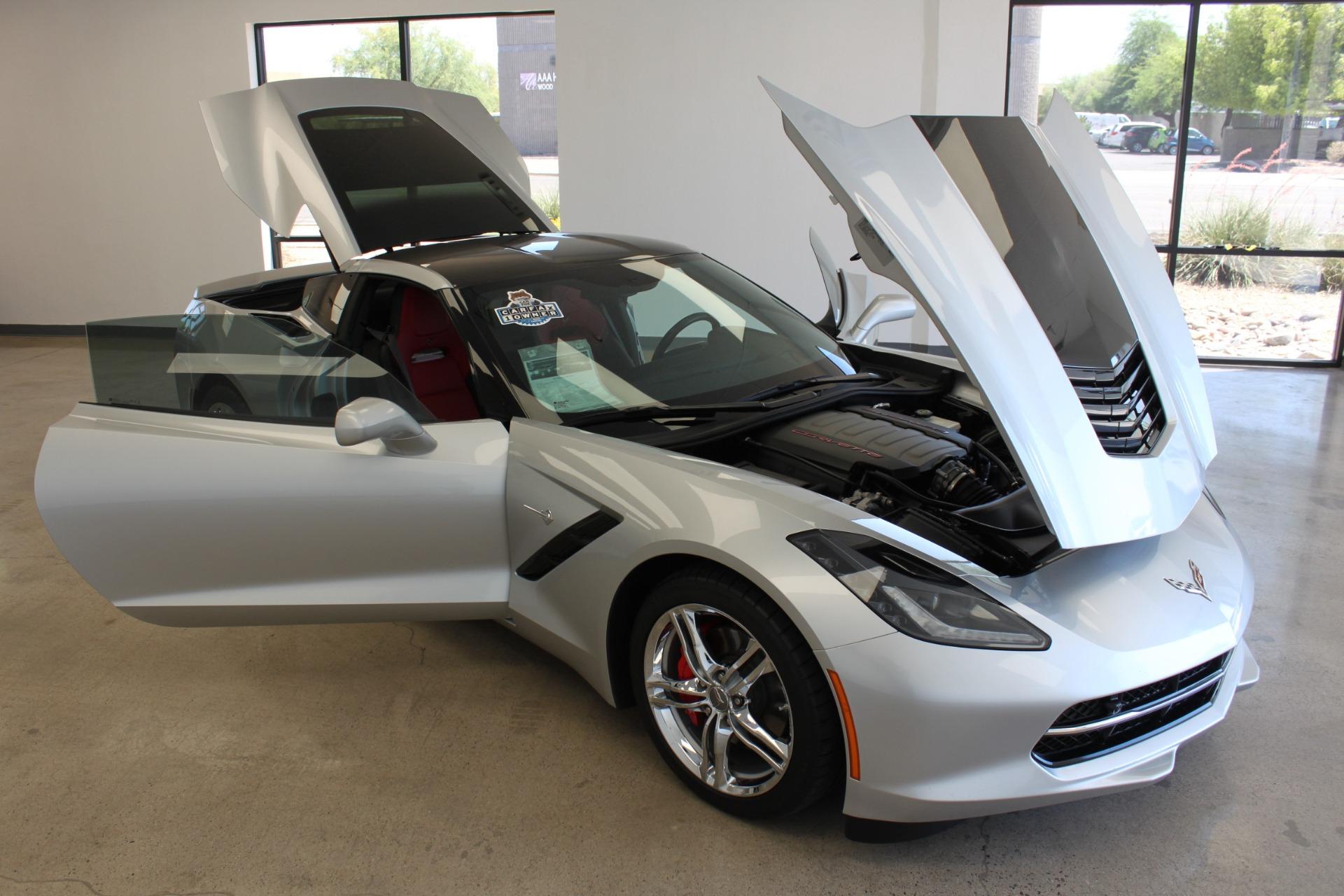 Used-2016-Chevrolet-Corvette-2LT-Ford